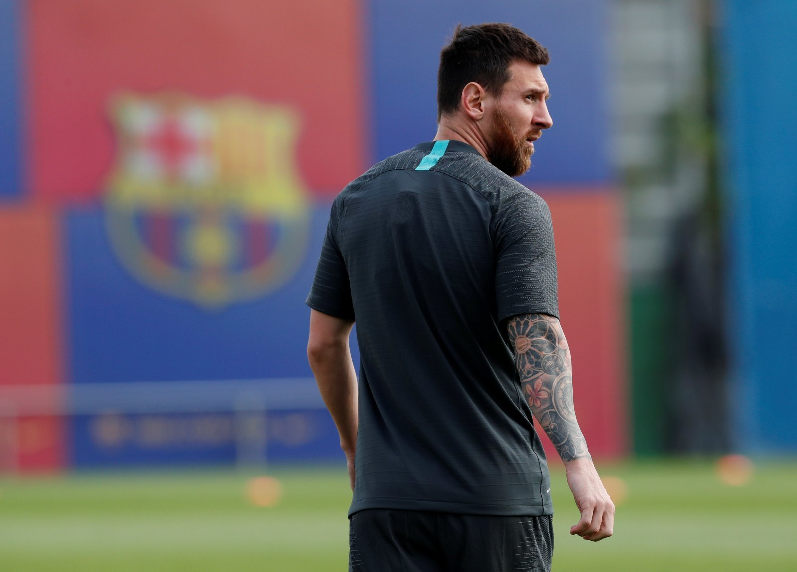 Barcelona: Lionel Messi urges club to get rid of three players