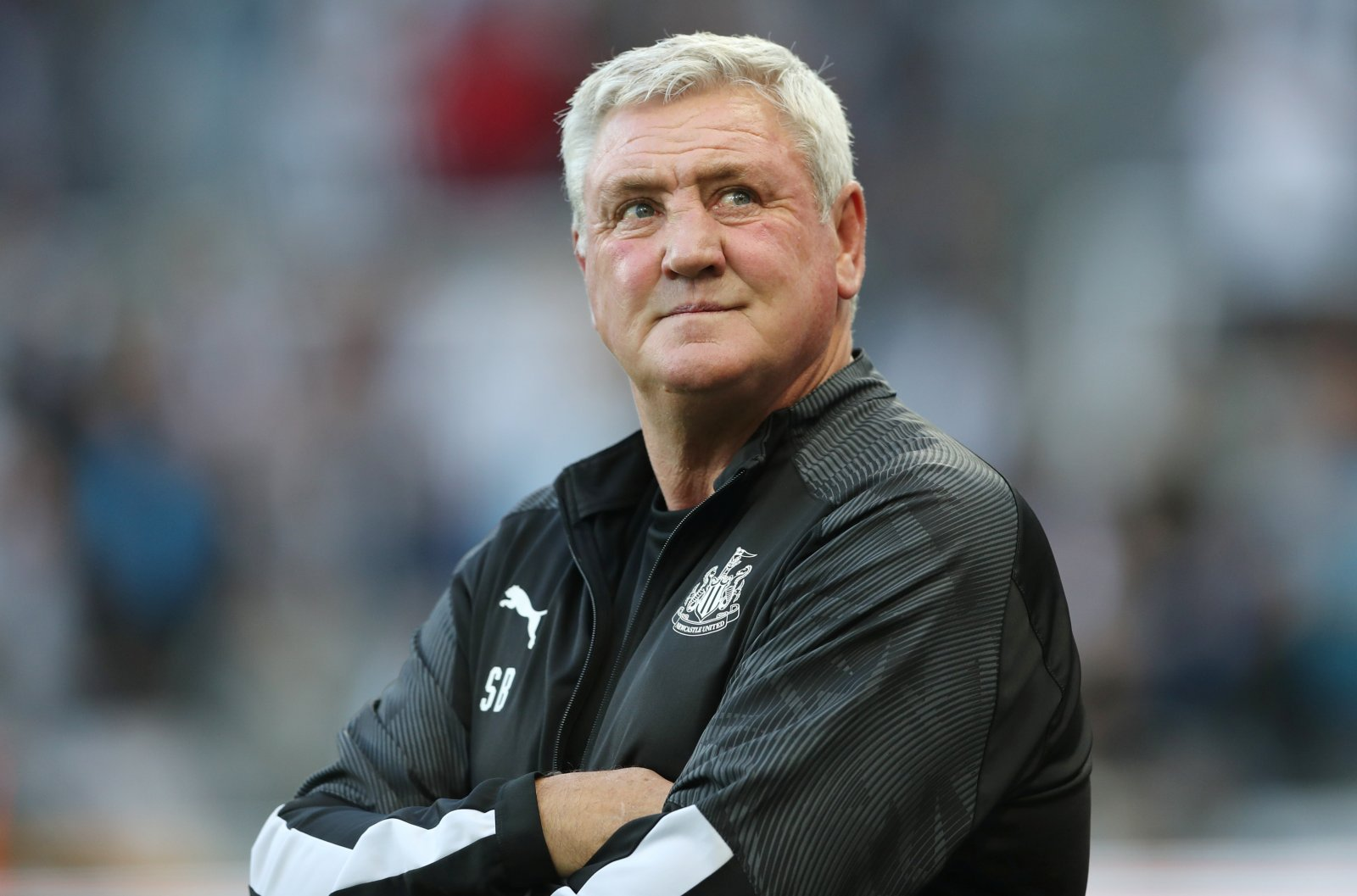 Newcastle United: Steve Bruce admits he's unsure if he'll strengthen squad in January