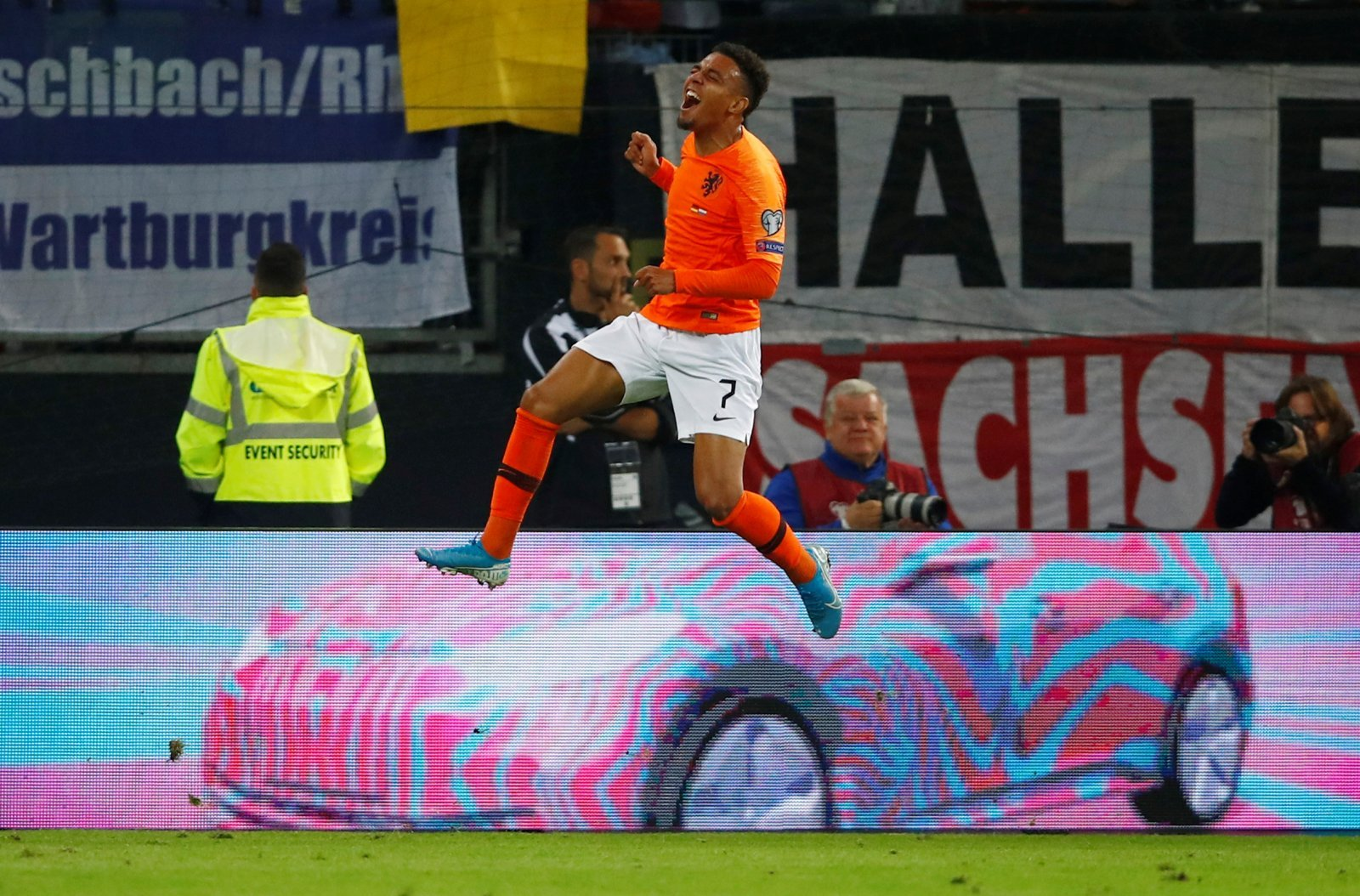 Arsenal: Donyell Malen reportedly a major money transfer target