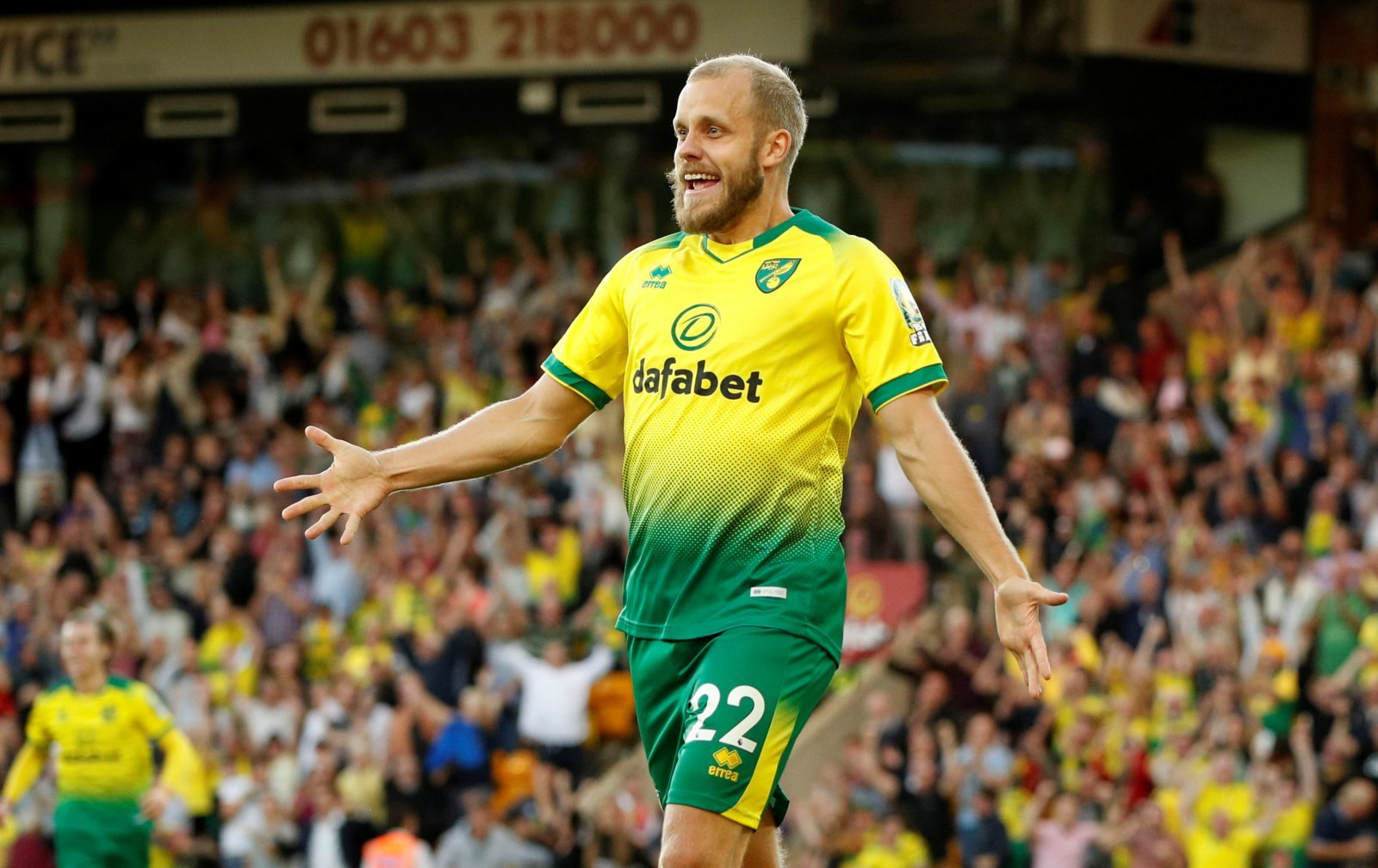 Flashback: Teemu Pukki has shown two very different sides in baffling career