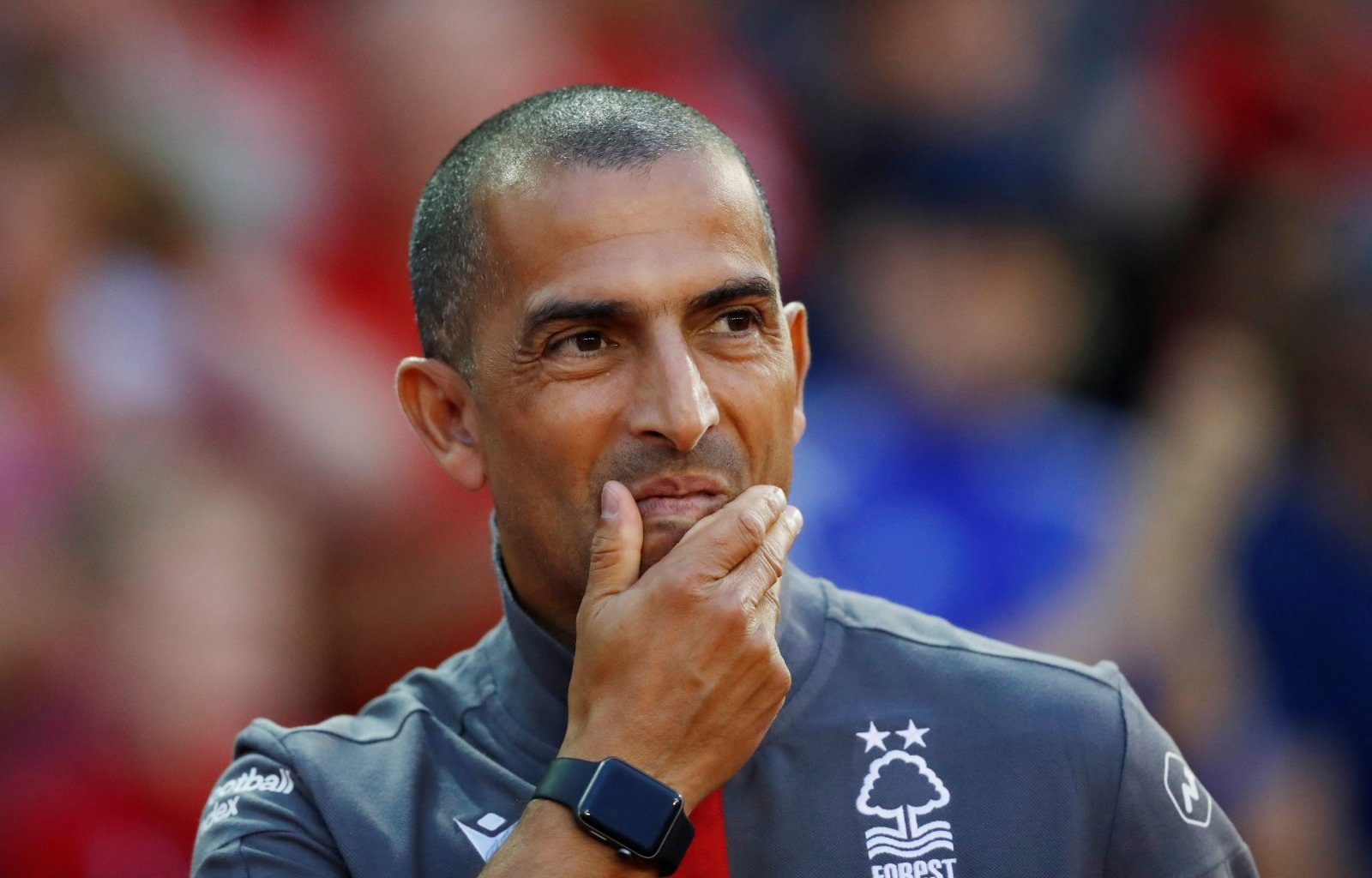 Nottingham Forest: Sabri Lamouchi provides an update on Michael Dawson and Rafa Mir