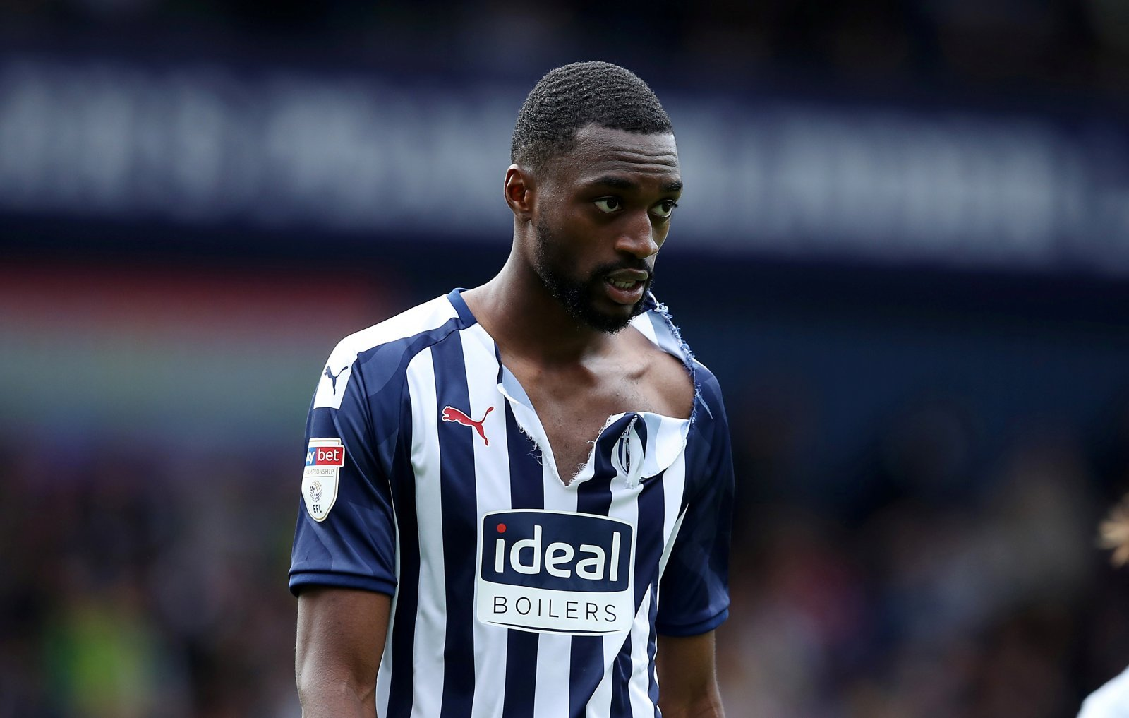 West Bromwich Albion: Fans praise impact of Semi Ajayi after Twitter post