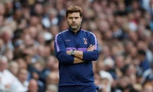 Tottenham Hotspur manager Mauricio Pochettino