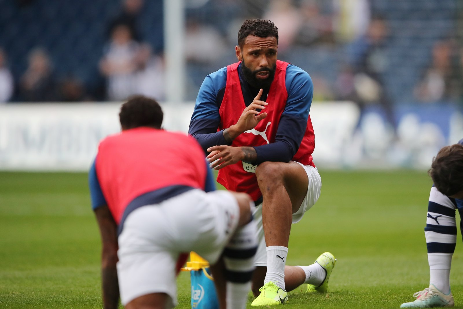 West Brom: Fans rave about Kyle Bartley after Fulham draw