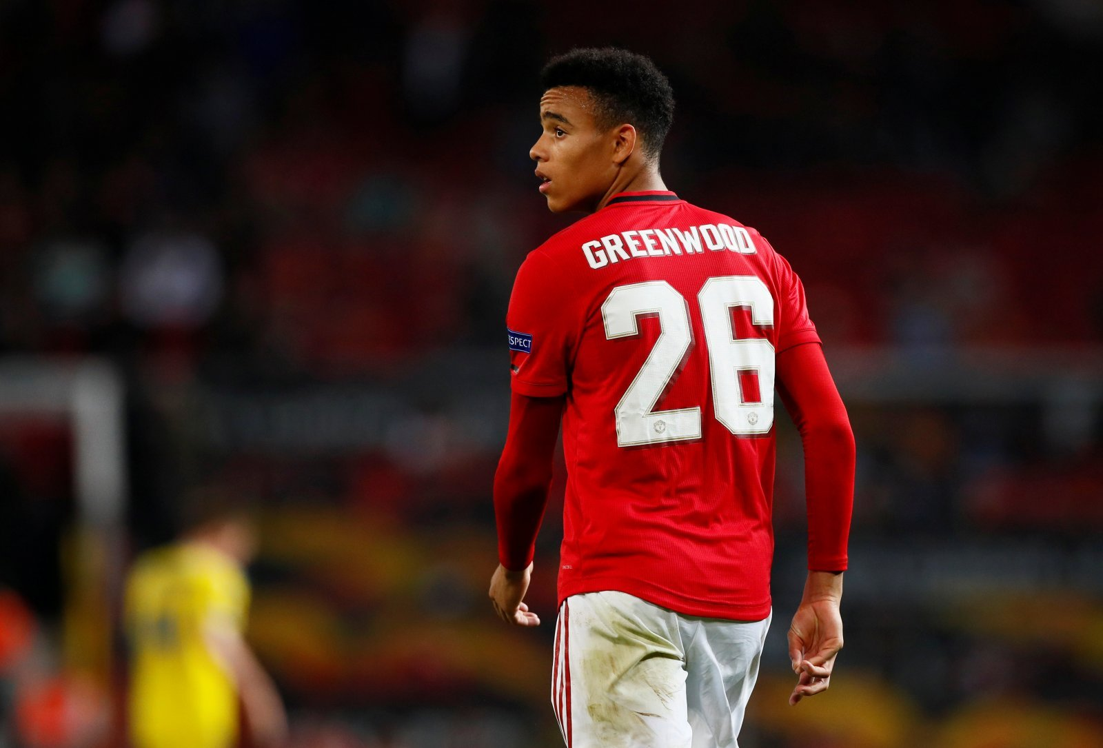 Manchester United: Fans compare Mason Greenwood to former star Robin van Persie