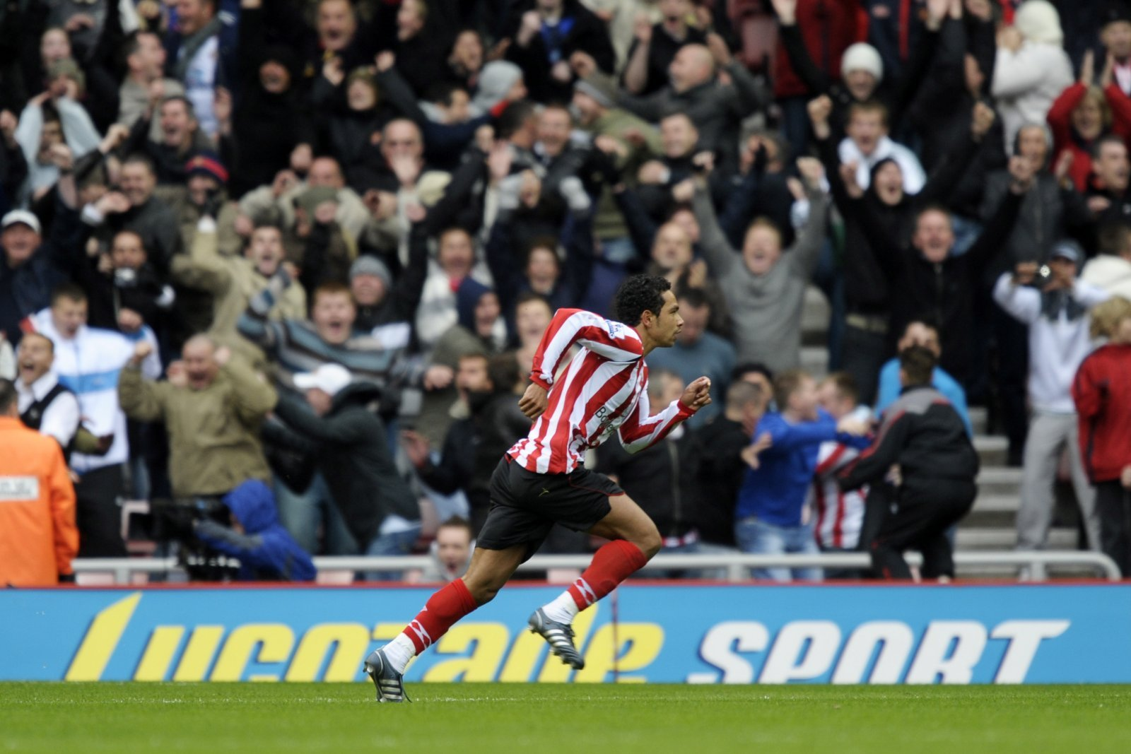 Sunderland: These fans have been reminiscing about Kieran Richardson's strike against Newcastle United
