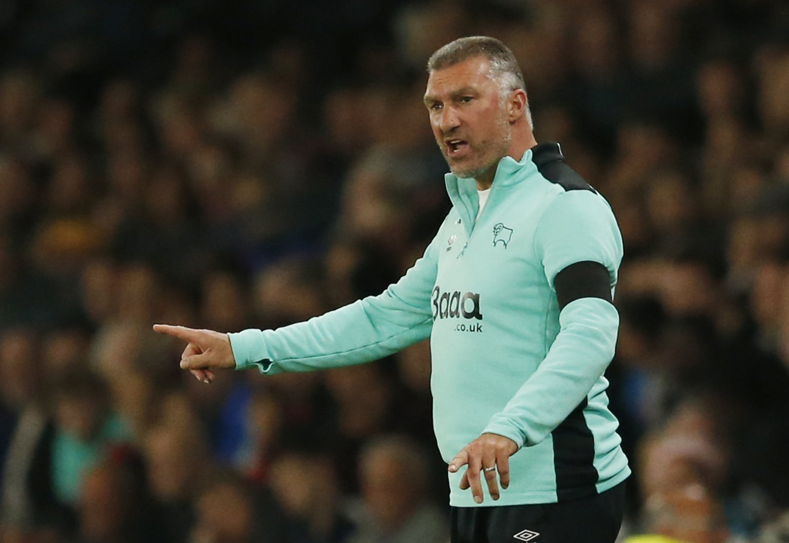 Sunderland: Many fans want Nigel Pearson as their new manager