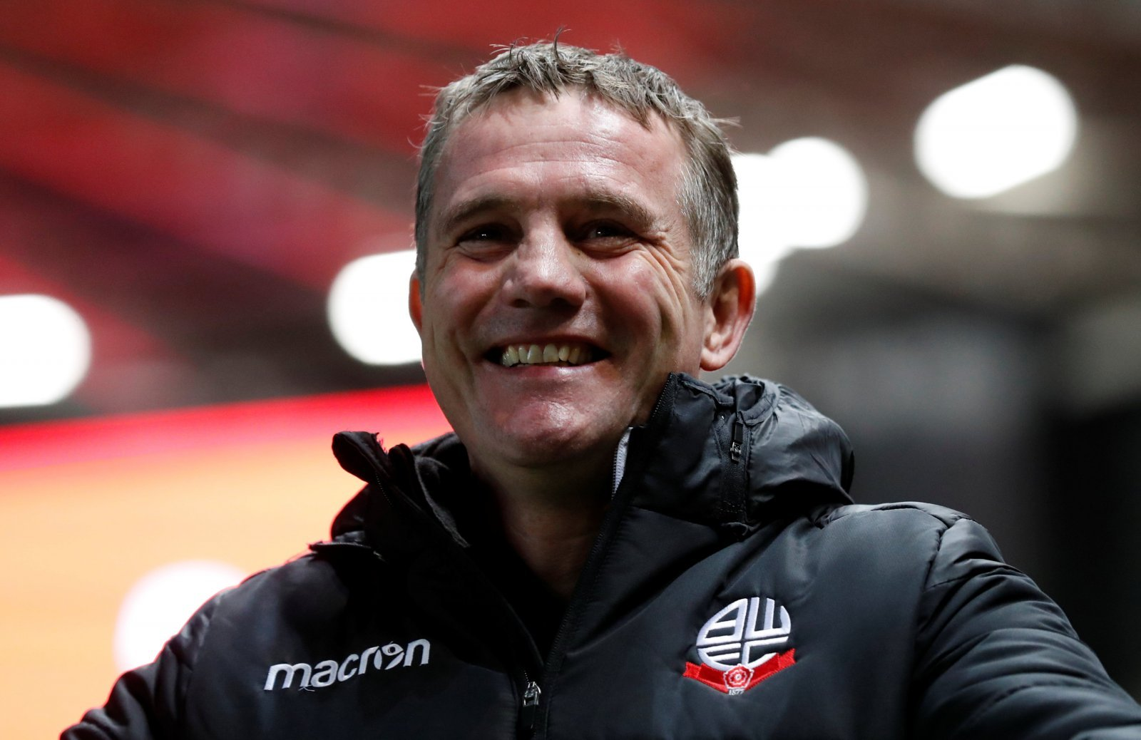 Sunderland: Phil Parkinson has been appointed as the club's new manager