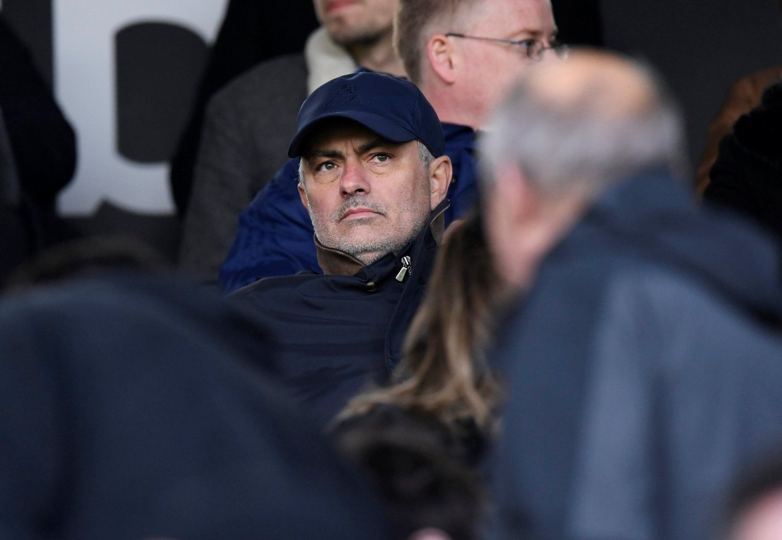 Arsenal: Fans do not want Jose Mourinho as their next manager