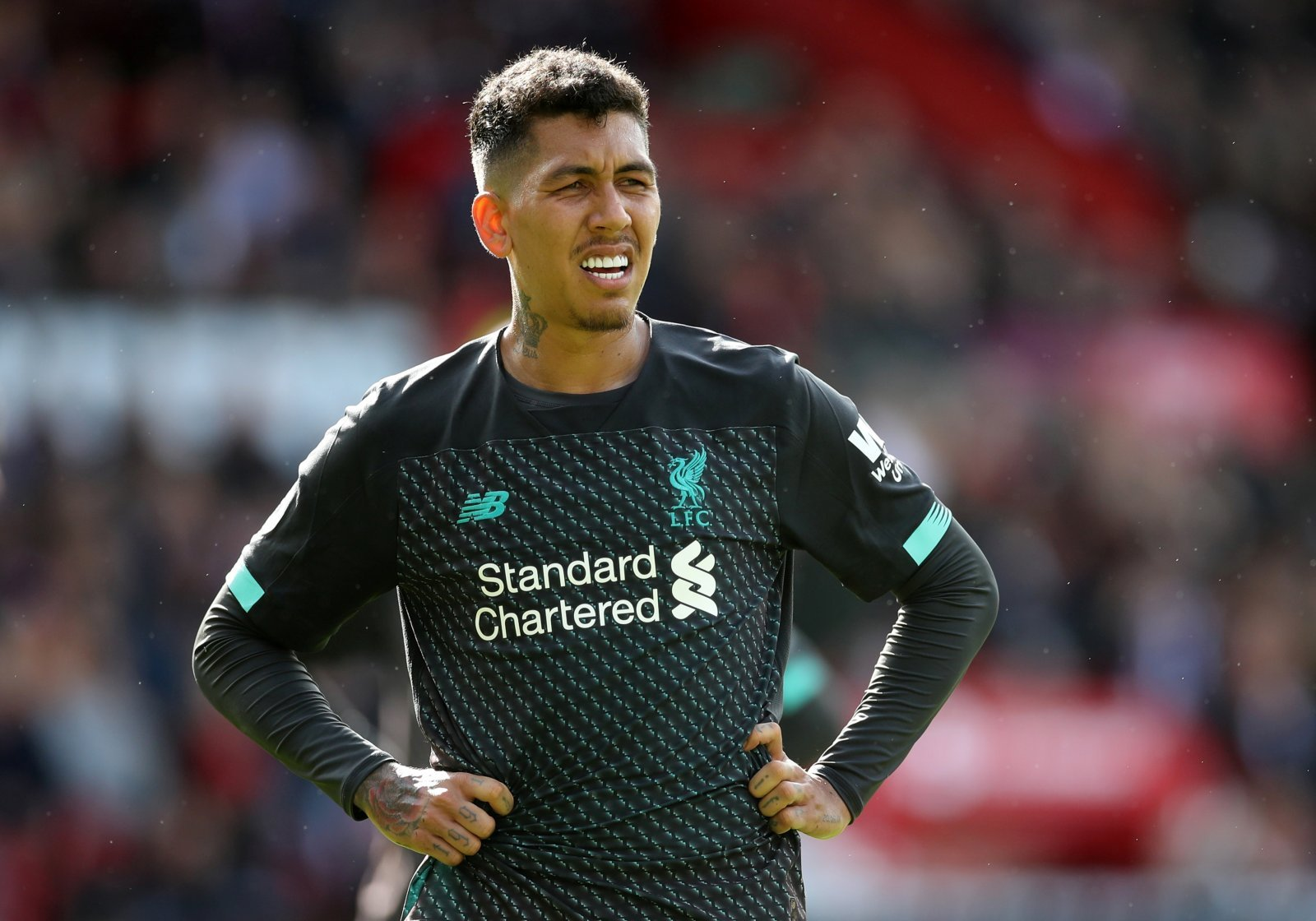Liverpool: Fans respond to Roberto Firmino's viral video of Curtis Jones' penalty
