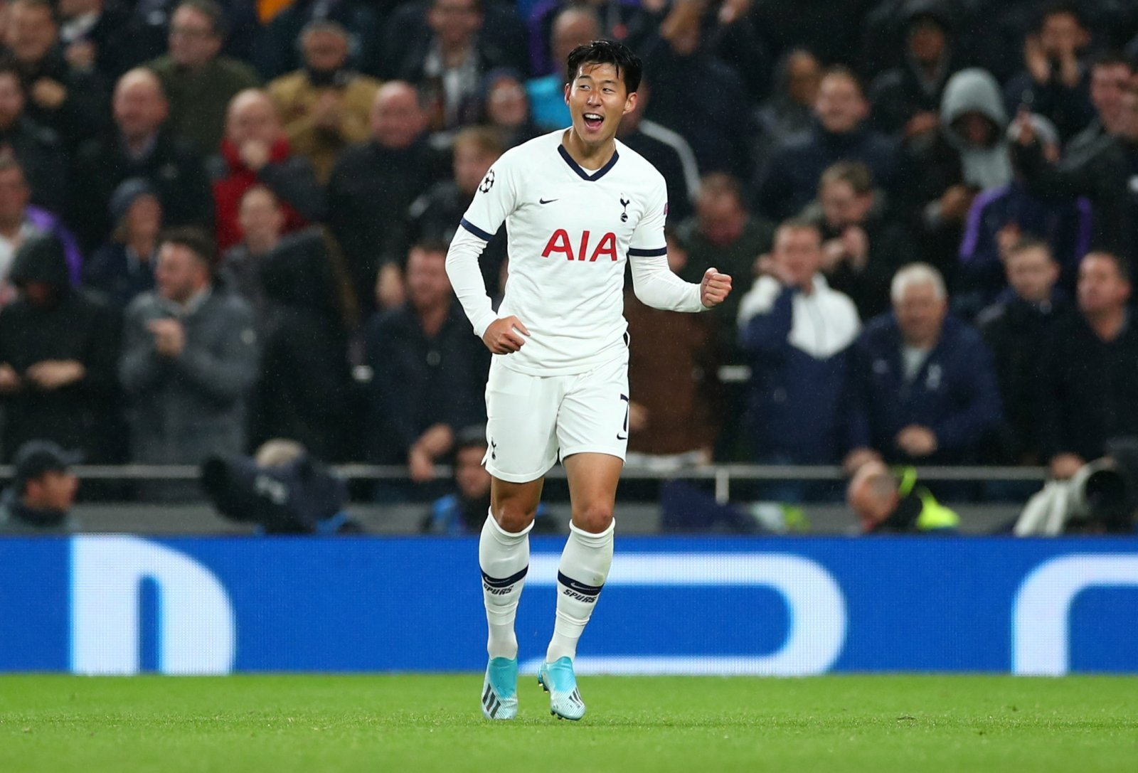 Tottenham Hotspur: Heung-min Son's agent refuses to rule out move to Napoli