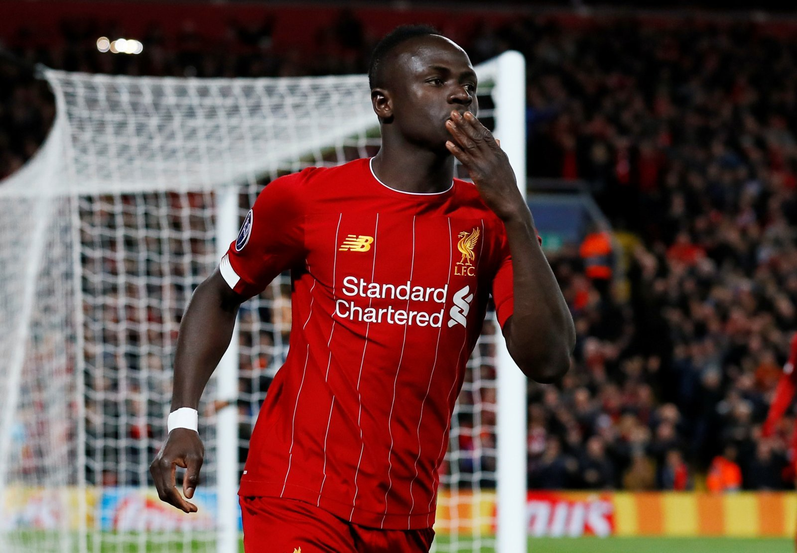 Liverpool: Fans delighted that Sadio Mane will snub Real Madrid
