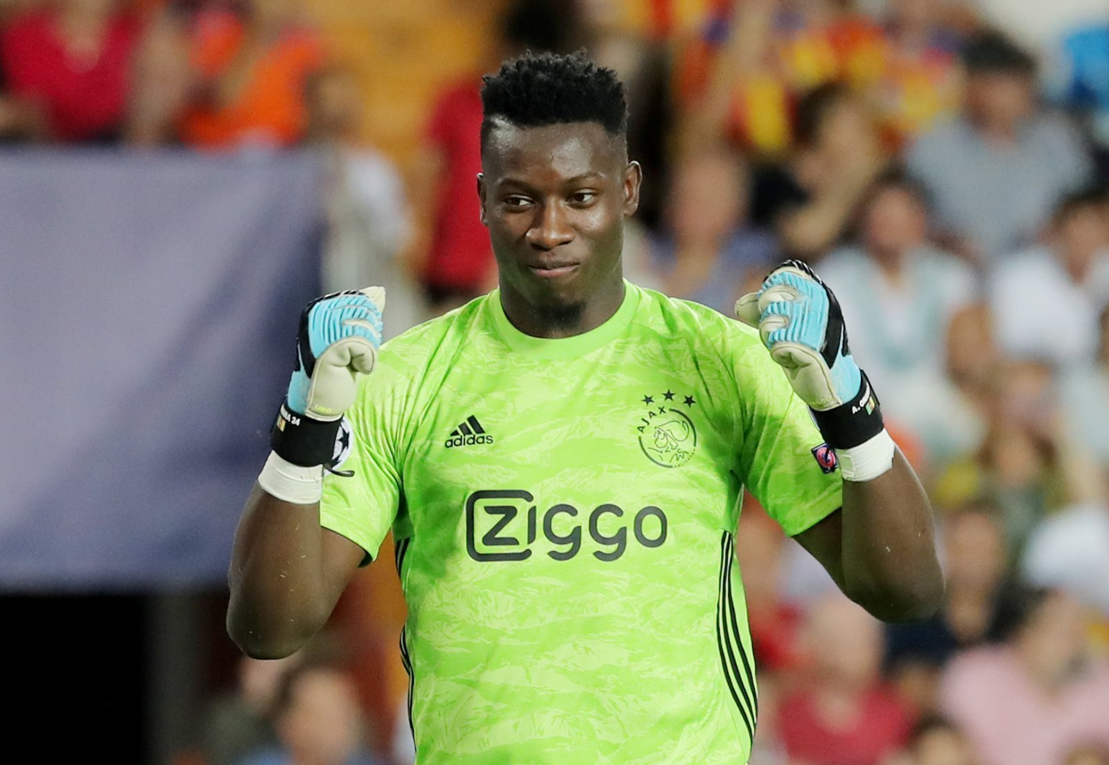 Barcelona: Many fans understand why Andre Onana turned them down