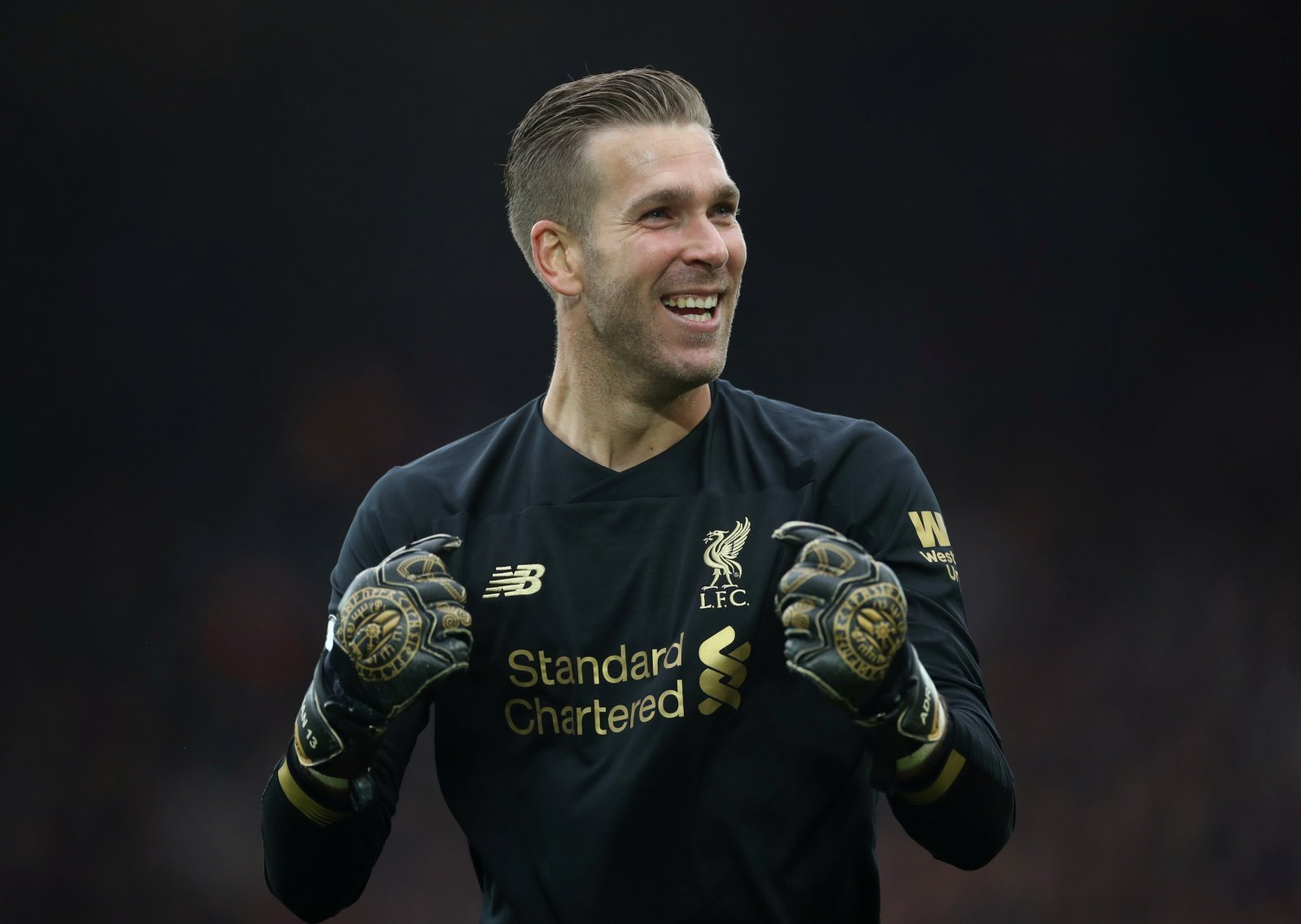 Liverpool: Fans surprised that Adrian is left out of Carabao Cup clash vs Arsenal
