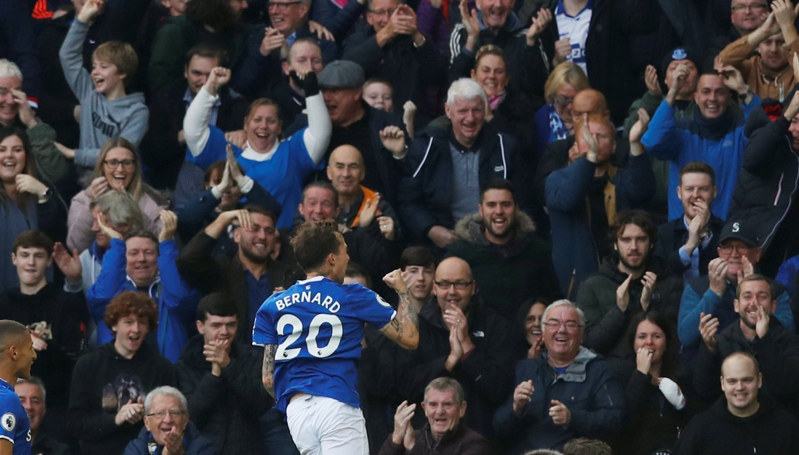 Everton: Fans react to drawing Leicester City in the Carabao Cup