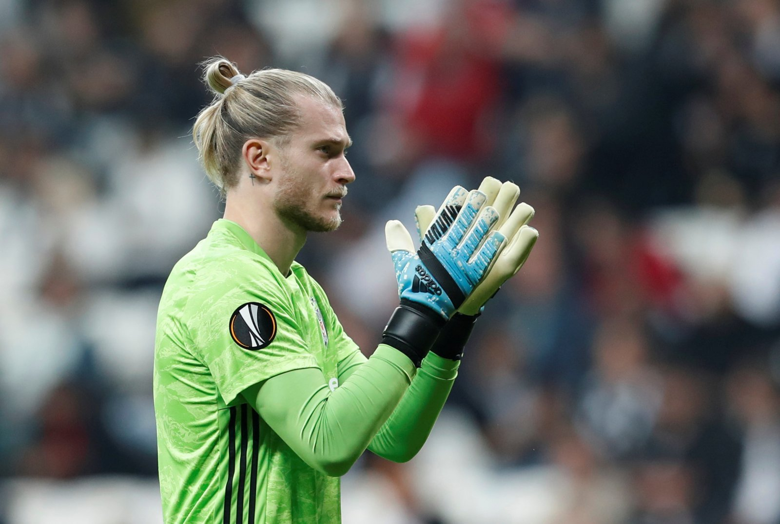 Liverpool: Fans dread the return of Loris Karius from Besiktas loan spell