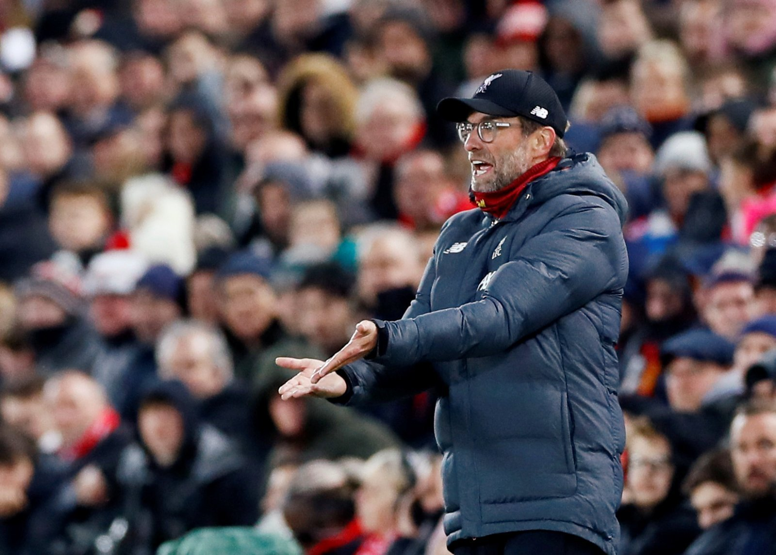 Liverpool: Fans react as Klopp threatens to pull out of the Carabao Cup