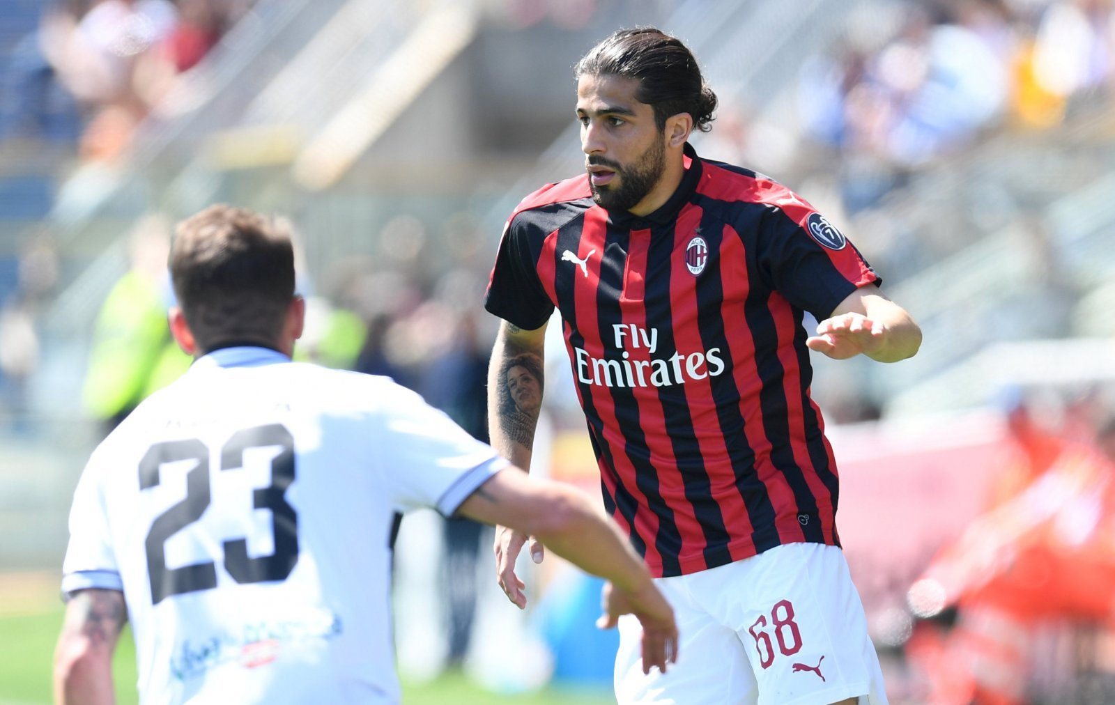 Everton: Fans react to Ricardo Rodriguez interest
