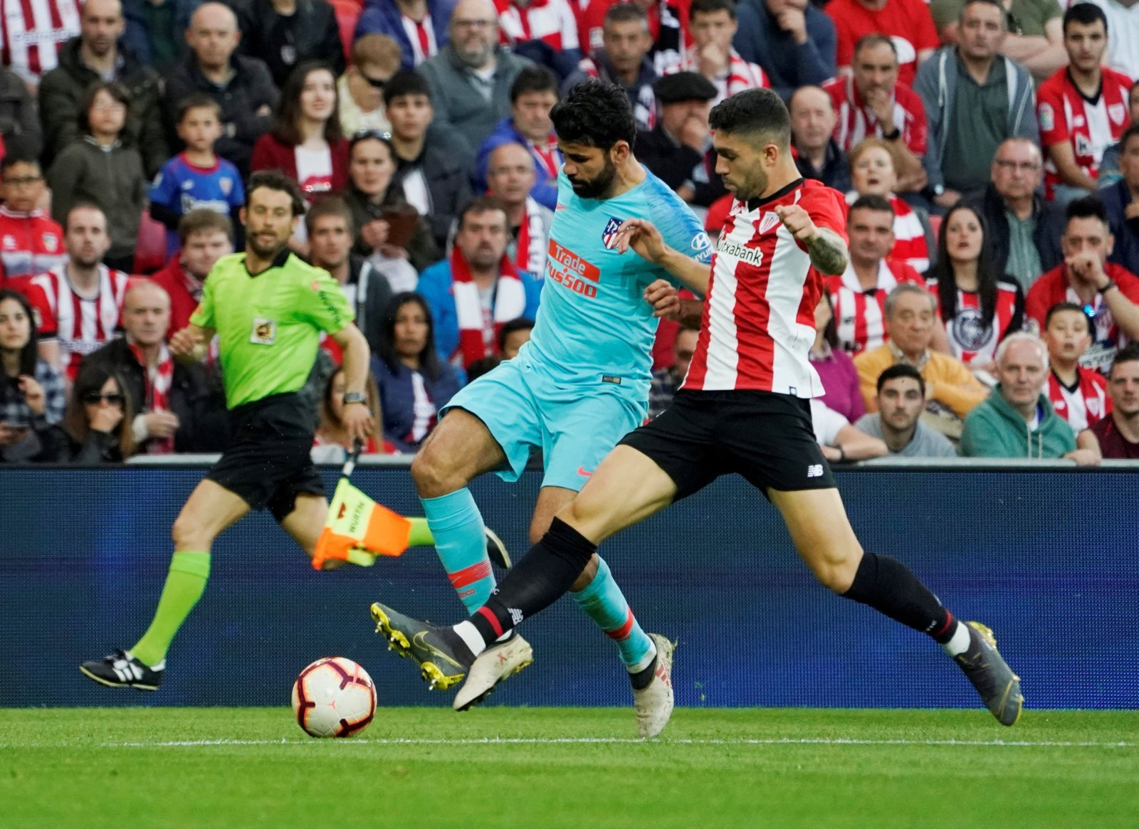 Everton: Bayern Munich make contact with Athletic Bilbao's Toffees target Unai Nunez