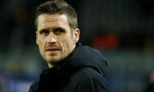 Borussia Dortmund's Sebastian Kehl before the Club Brugge - Champions League - Group Stage match Nov 2018