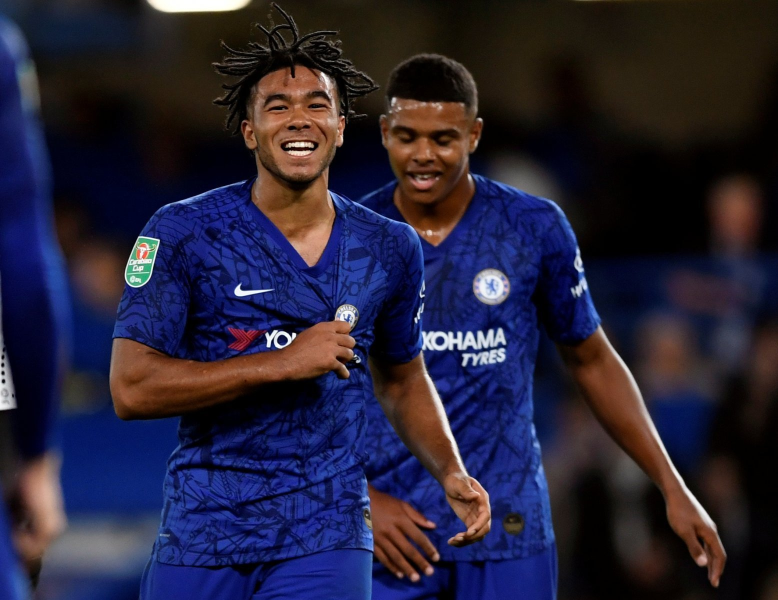Chelsea: Reece James out of England U21 action with fresh injury concern