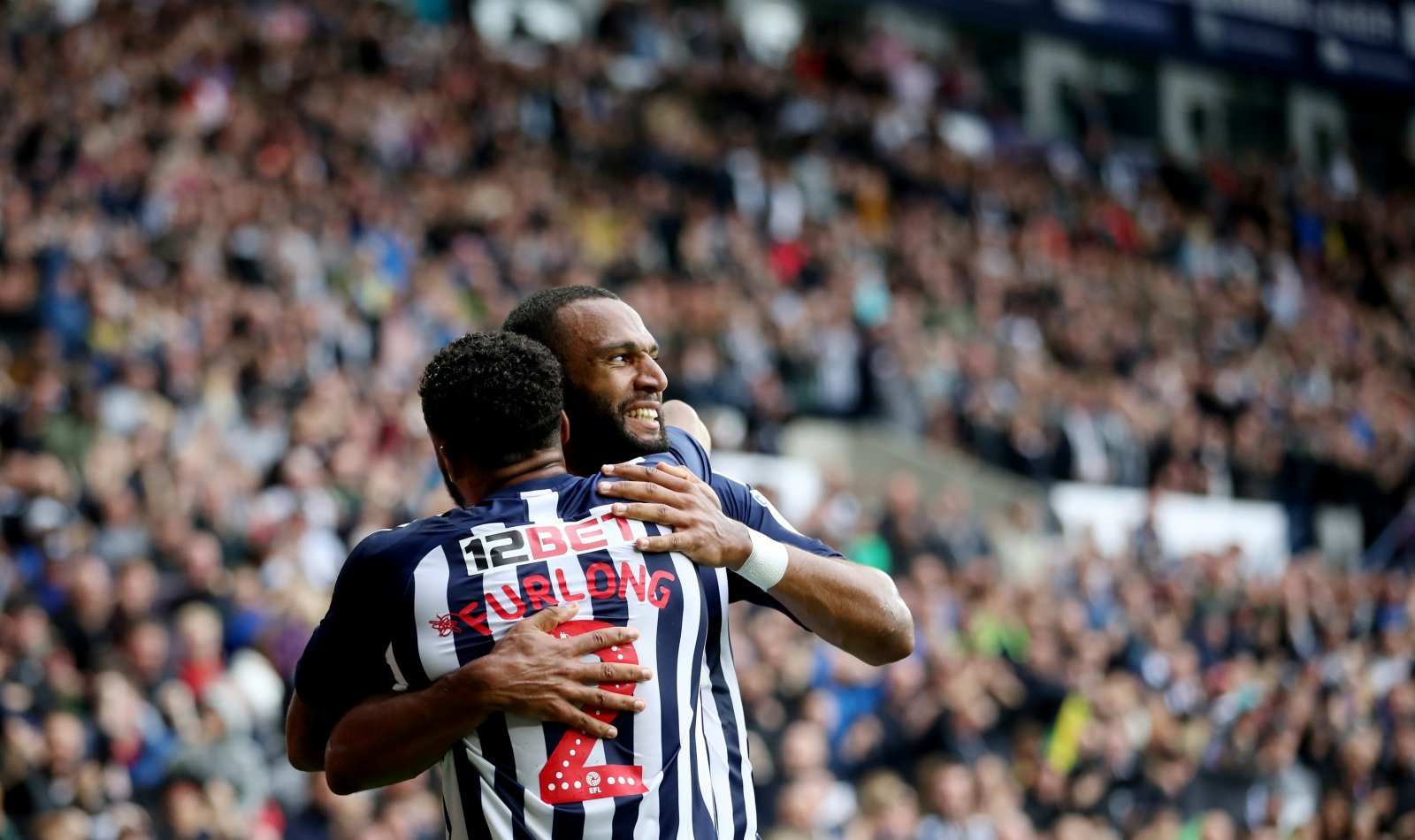 Unsung Hero: Darnell Furlong proves crucial as West Bromwich Albion win