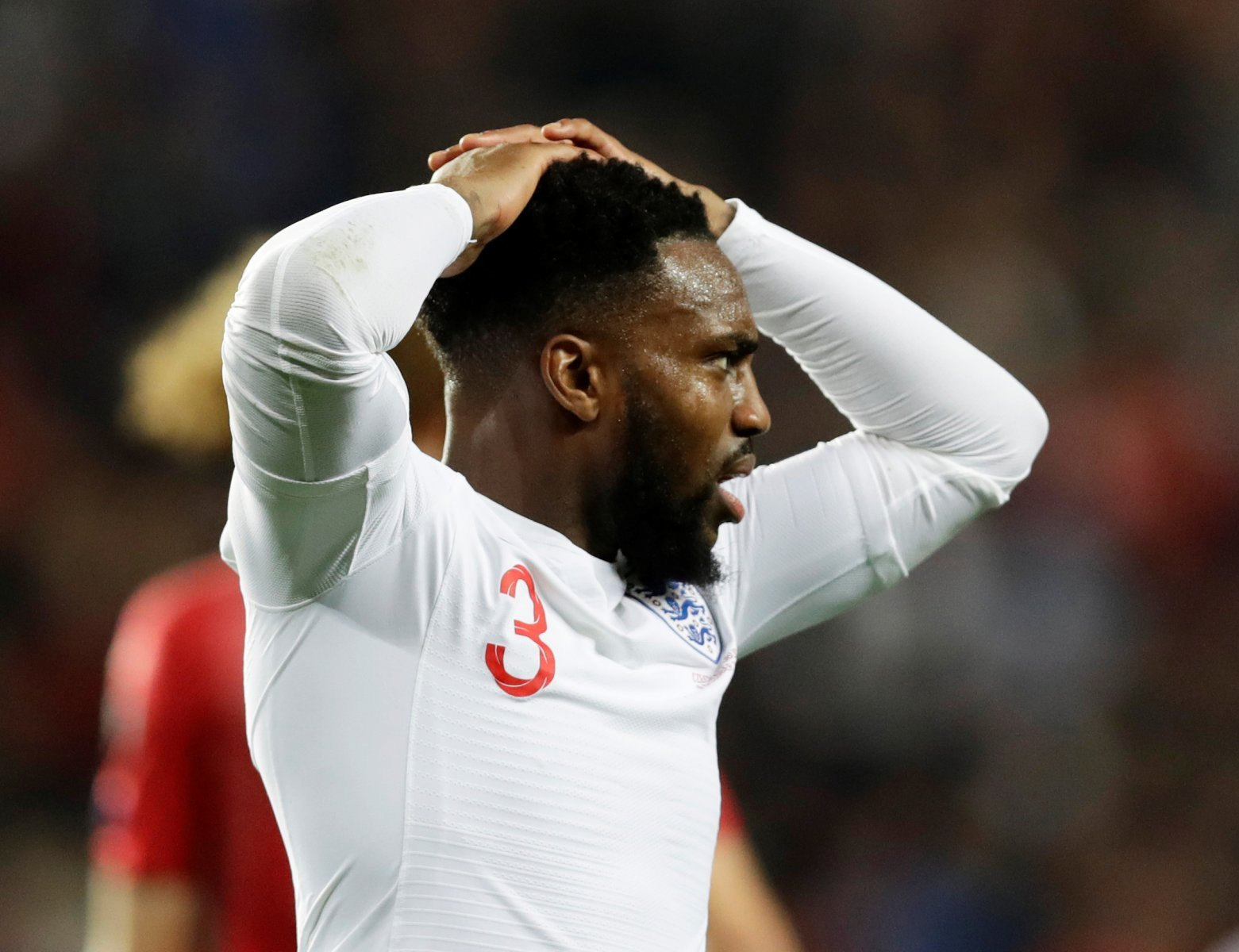 Tottenham Hotspur: Fans were in full agreement with Roy Keane's assessment on Danny Rose