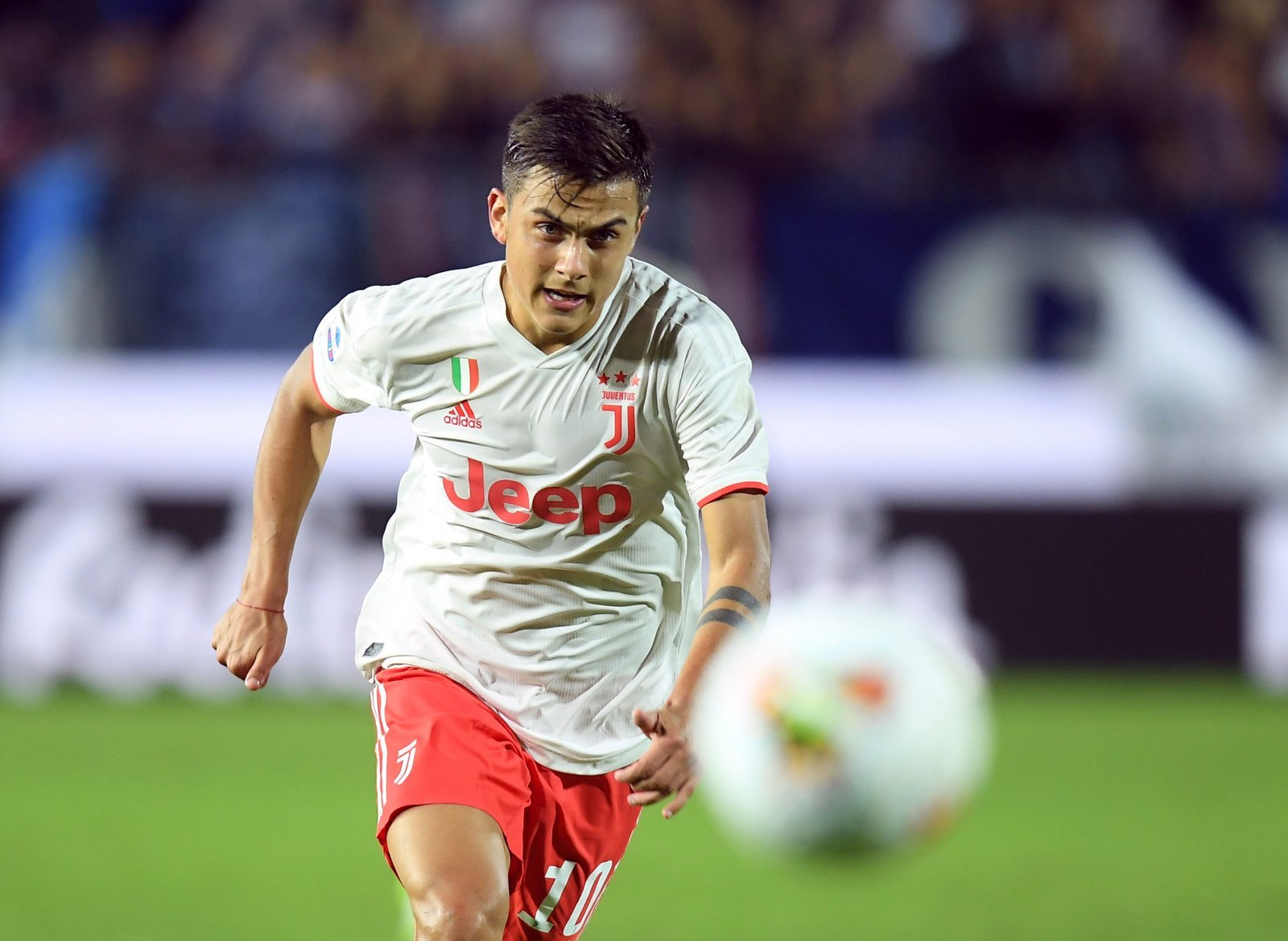 Profit Players: Juventus' Paulo Dybala could help out amid any financial problems