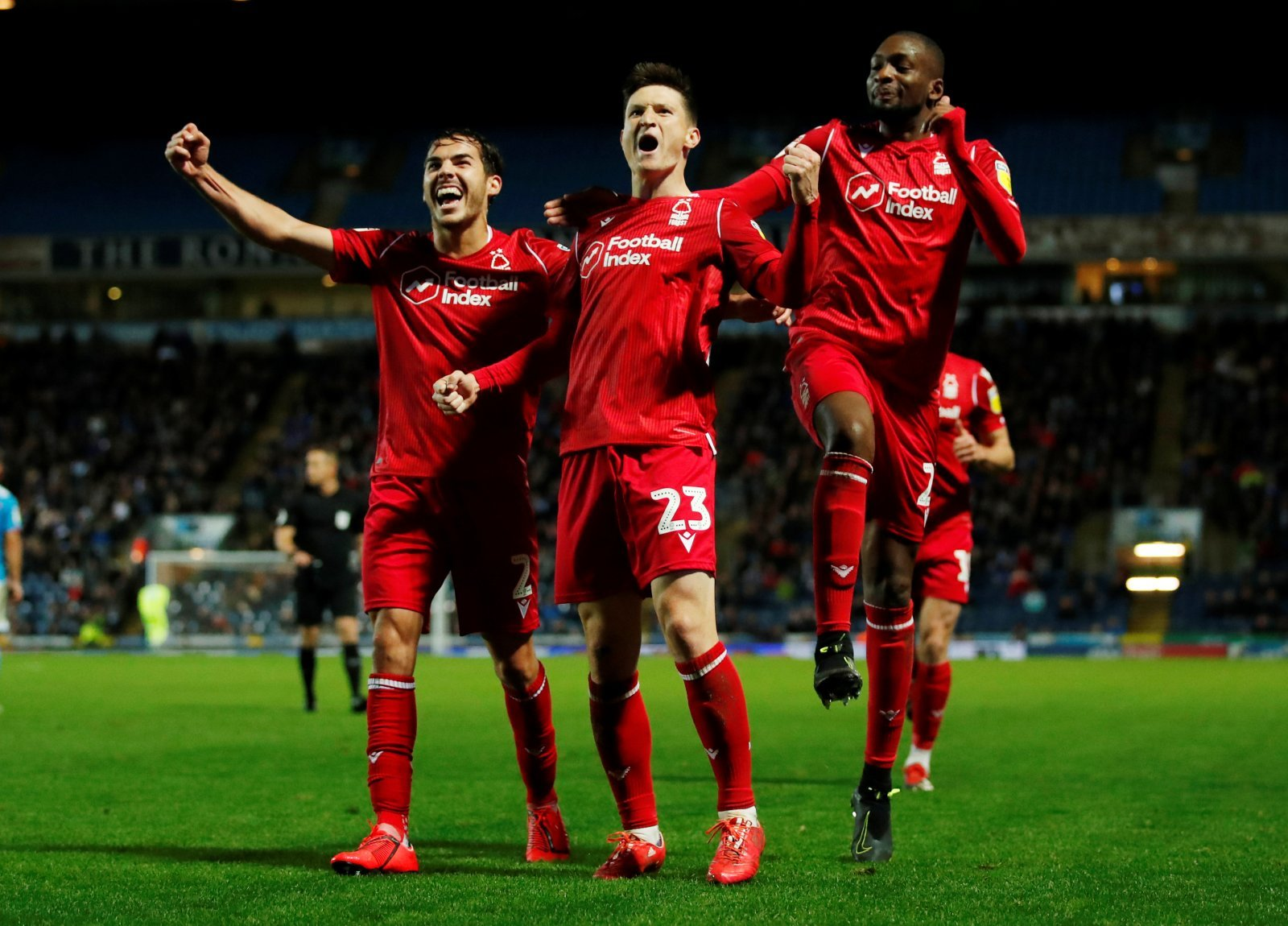 Nottingham Forest: Fans praise team after getting a draw away from home