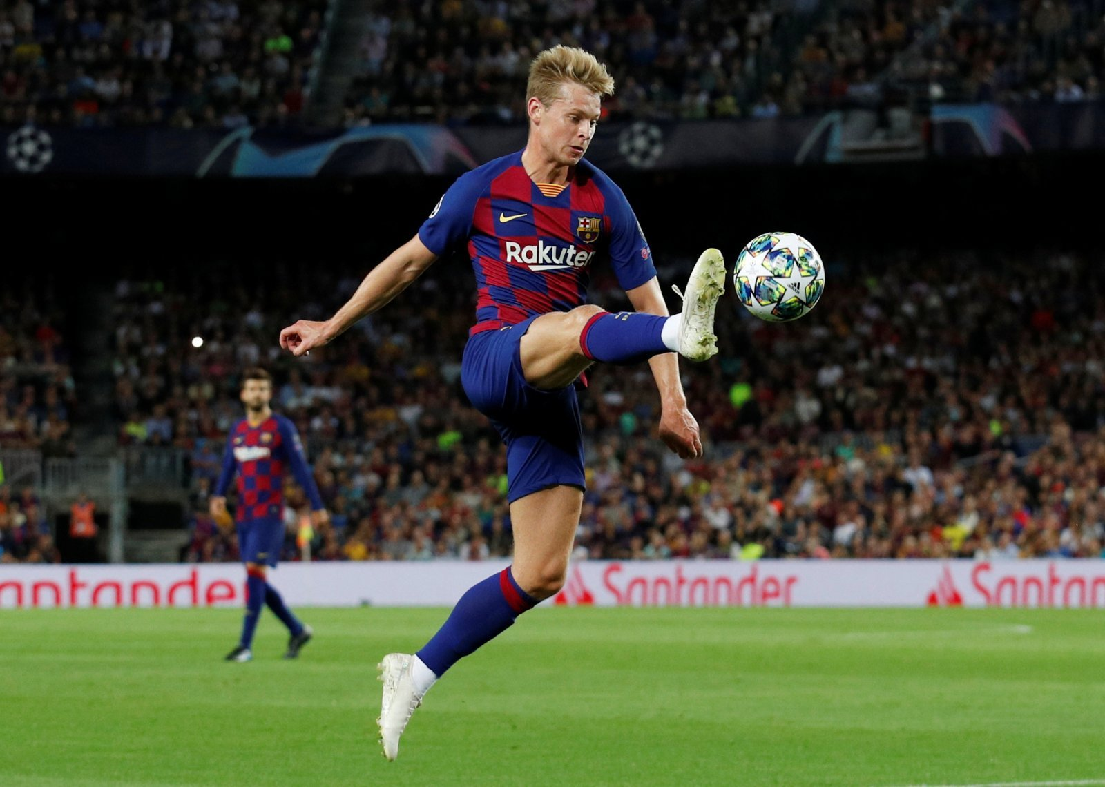 Unsung Hero: Frenkie de Jong should have earned praise for Barcelona performance against Sevilla