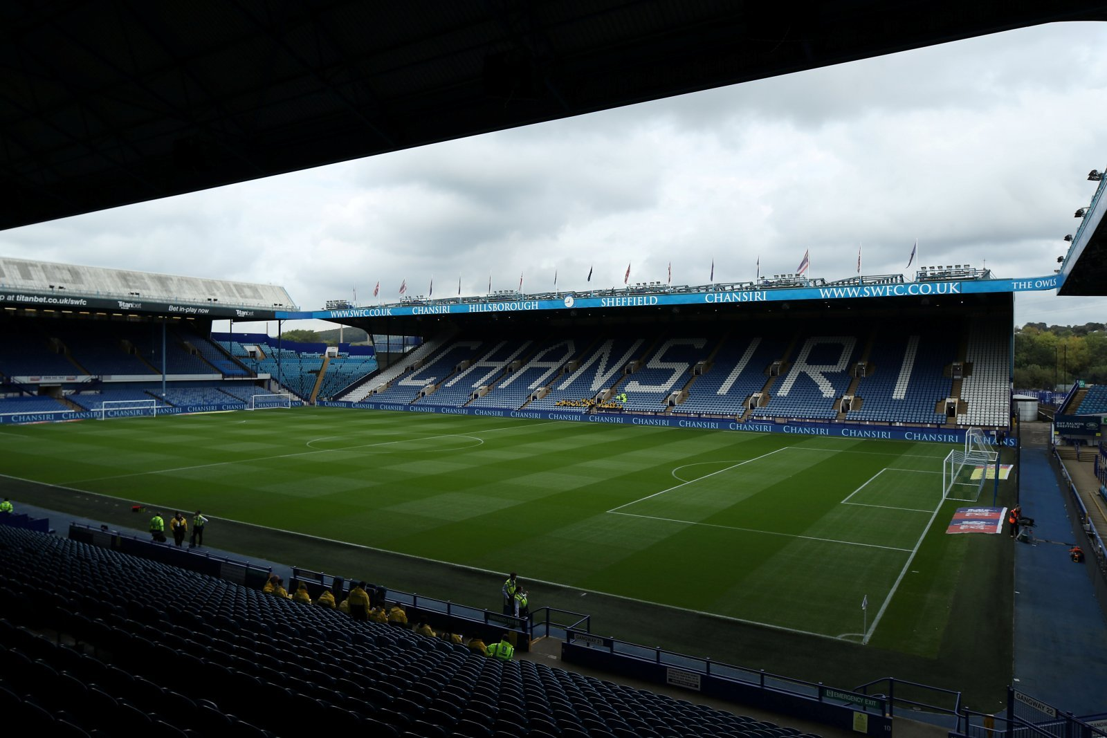 Sheffield Wednesday: Fans pan FA Cup draw against Brighton