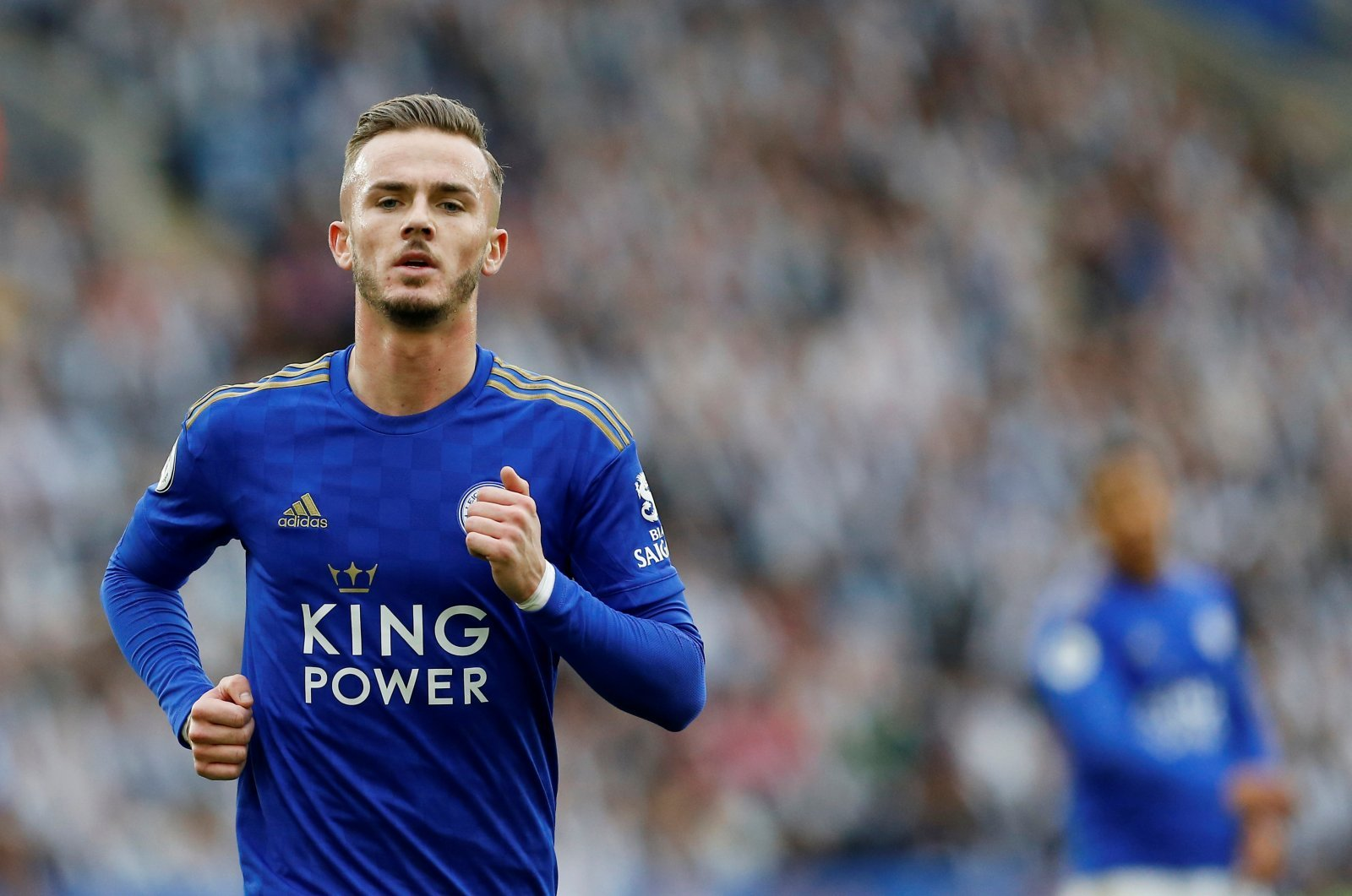 Leicester City: Host of top-six clubs look to poach Foxes star James Maddison
