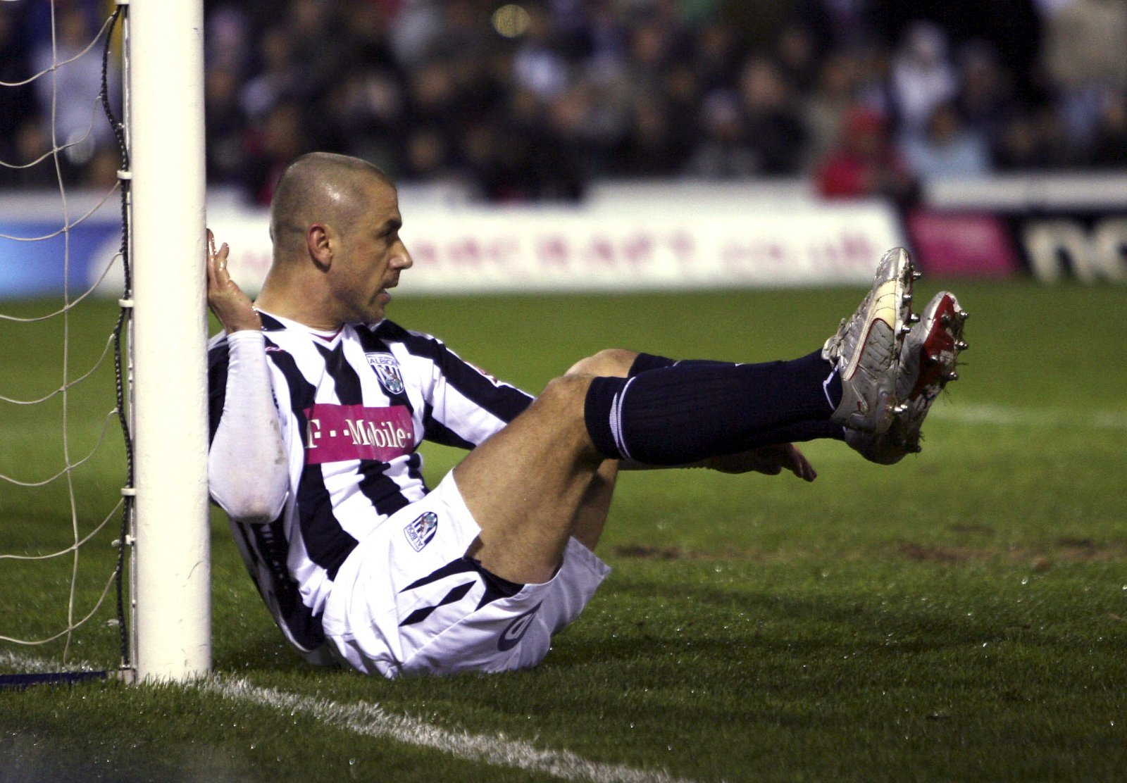 West Bromwich Albion: Fans reminisce over former player Kevin Phillips