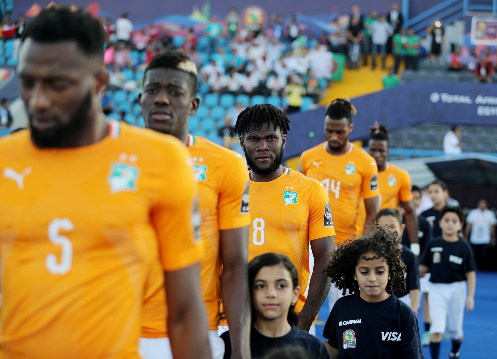Wolves: Club offer deal to AC Milan's Franck Kessie ahead of January swoop