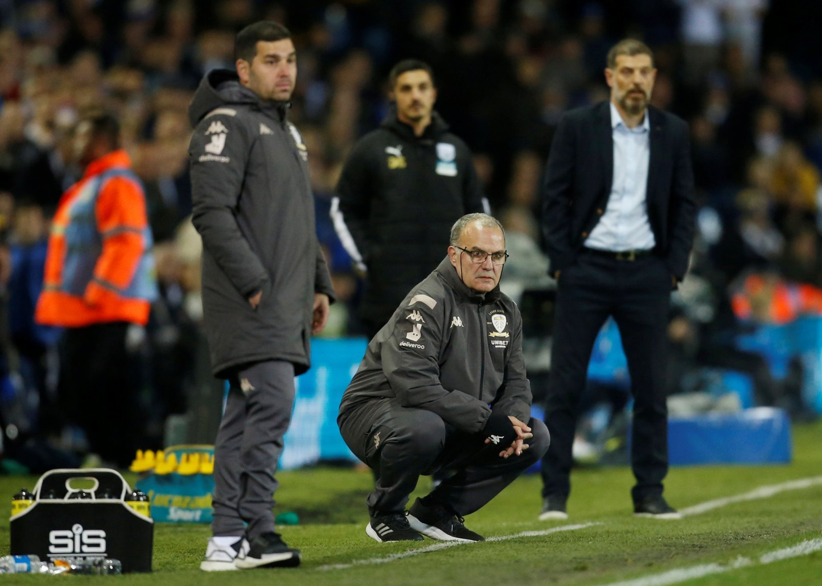 Leeds United: Marcelo Bielsa's 3 biggest problems left in 2019