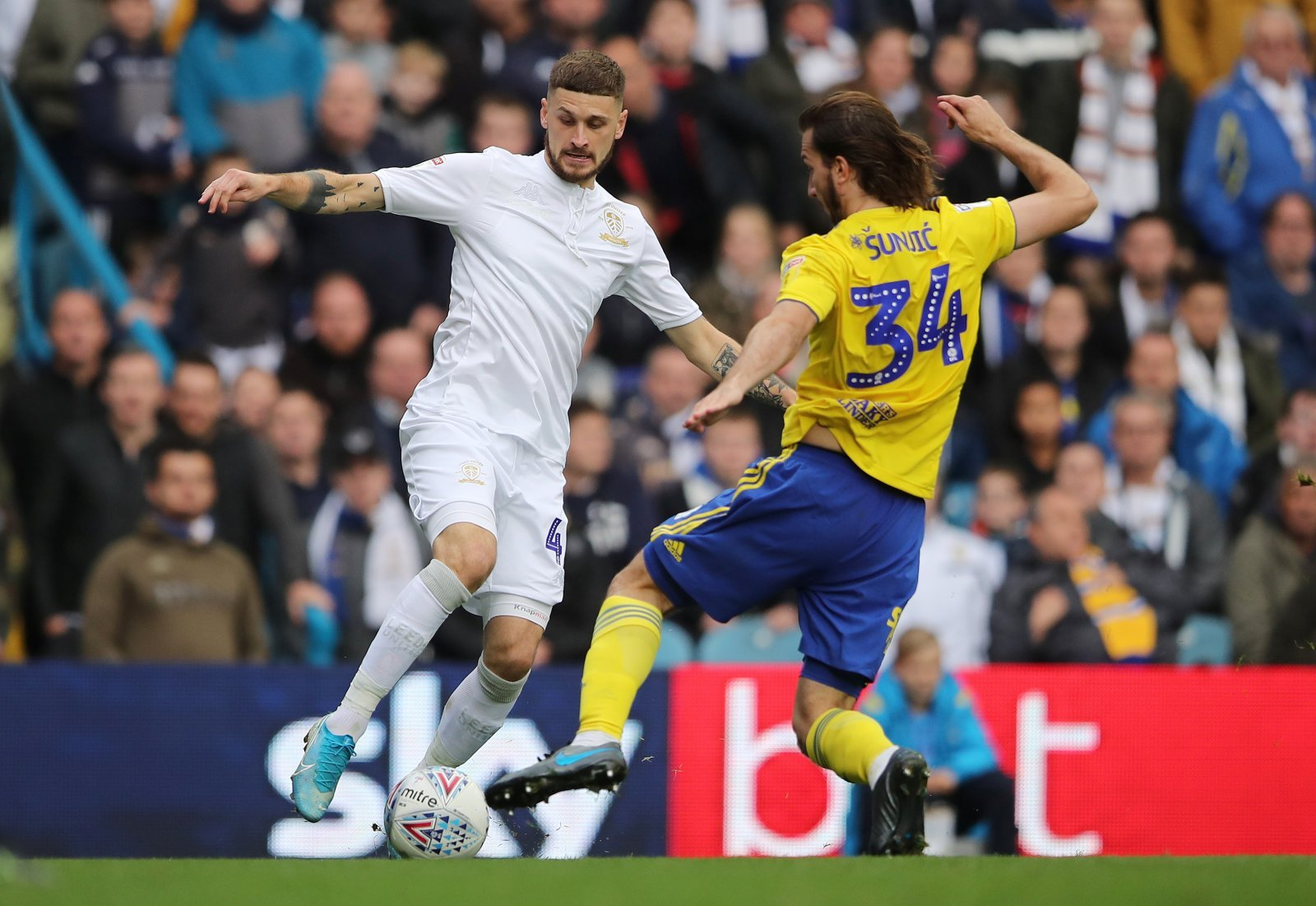 Leeds United: Mateusz Klich's performance deserved more recognition
