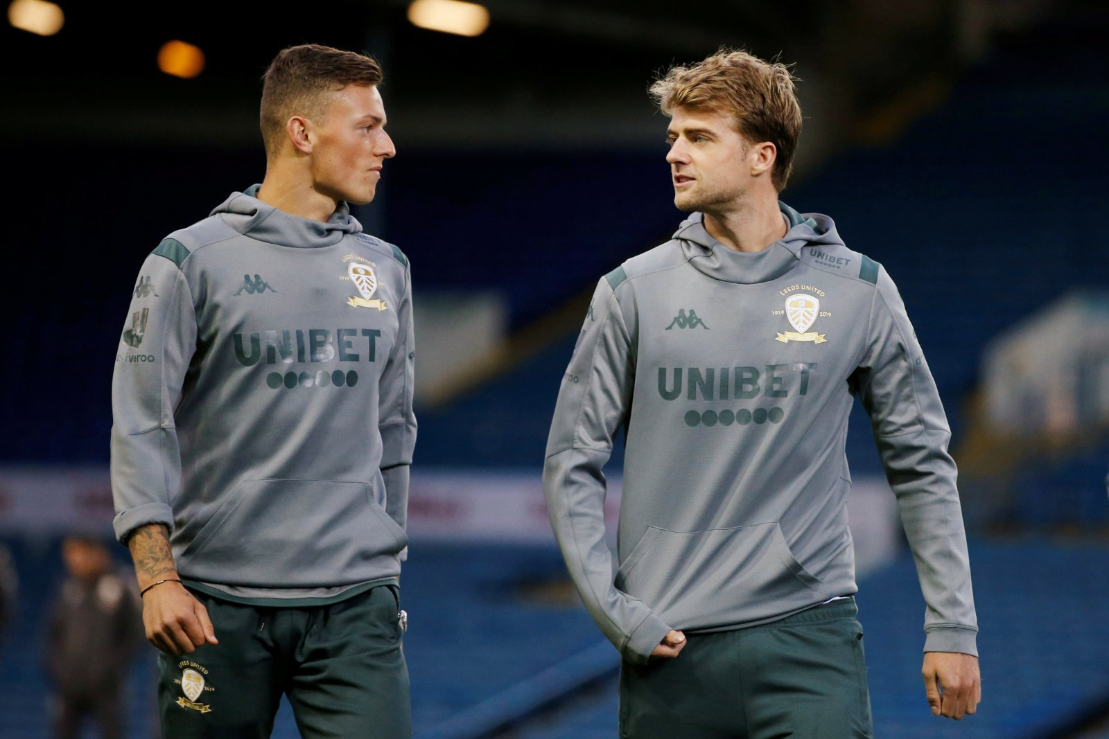 Leeds United: Brighton & Hove Albion 'staggered' by Ben White's progress under Marcelo Bielsa