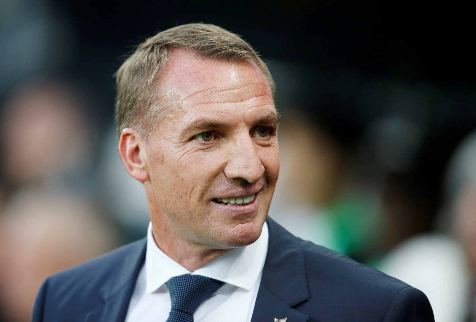 West Ham: Celtic refused permission for Hammers to speak to Brendan Rodgers