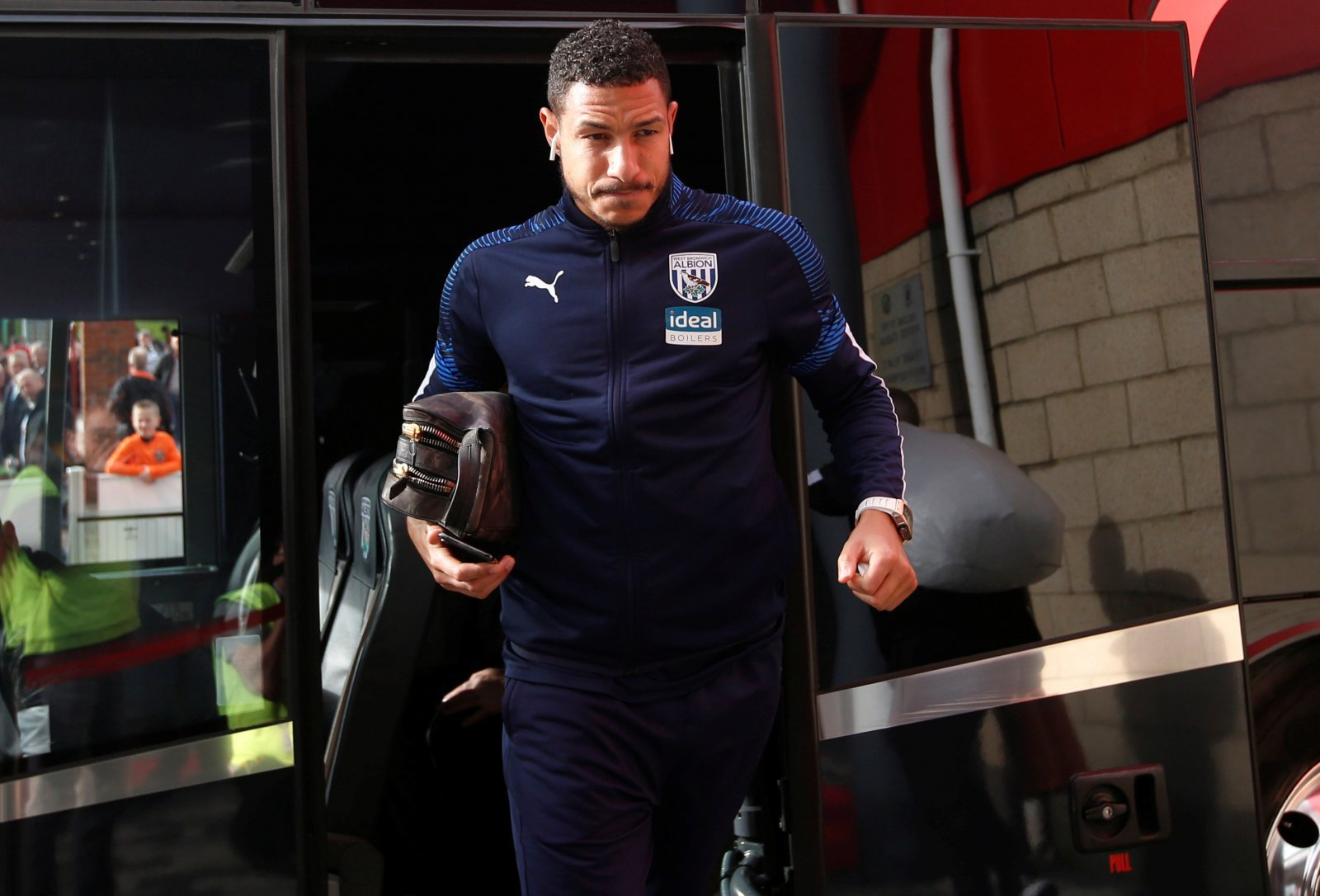 Unsung Hero: Jake Livermore shows his experience as West Bromwich Albion held to draw