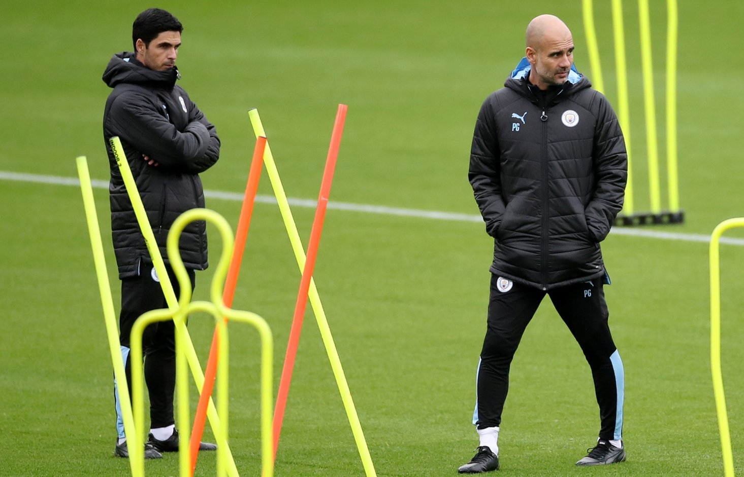 Manchester City: Fans react following Kevin De Bruyne and John Stones return