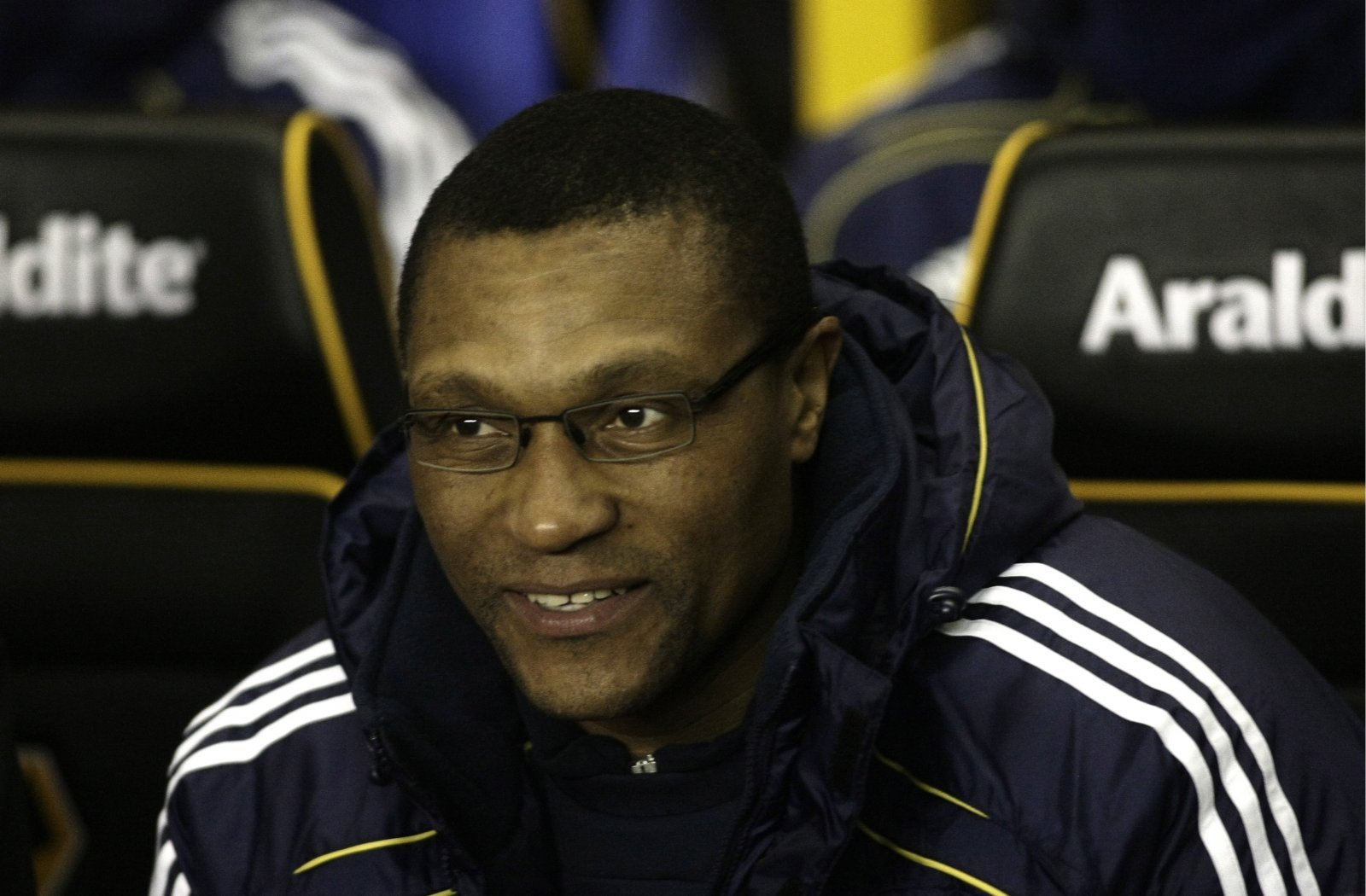 Chelsea: Fans have been praising Michael Emenalo for his past work at the club