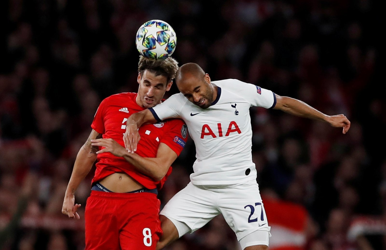 Tottenham Hotspur: Fans reacted to the moment Mauricio Pochettino brought on Lucas Moura