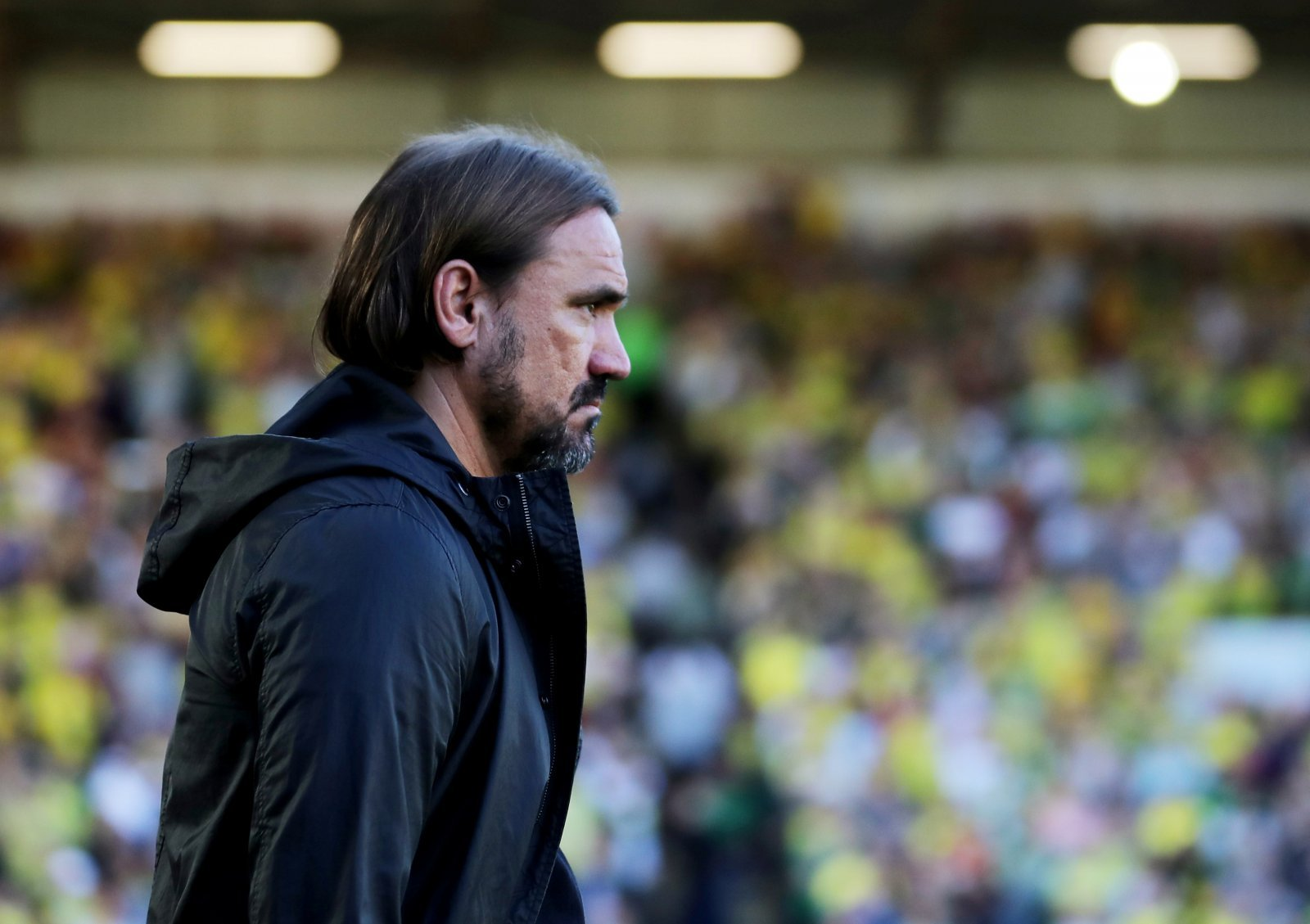 Norwich City: Daniel Farke set to call Archie Mair into senior fold for Aston Villa clash