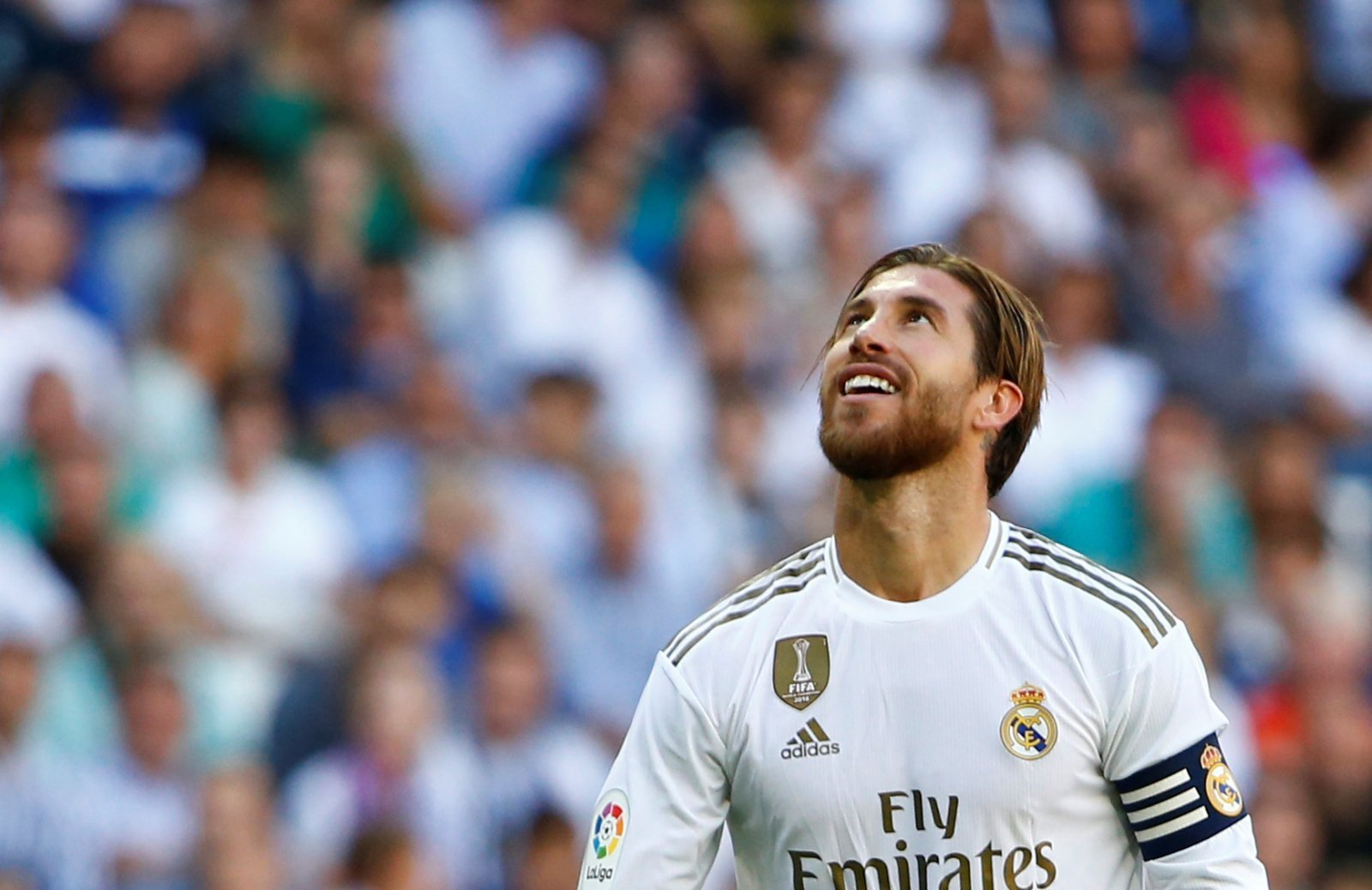 Unsung Hero: Sergio Ramos unlucky to be slammed for having night to forget as Mallorca beat Real Madrid