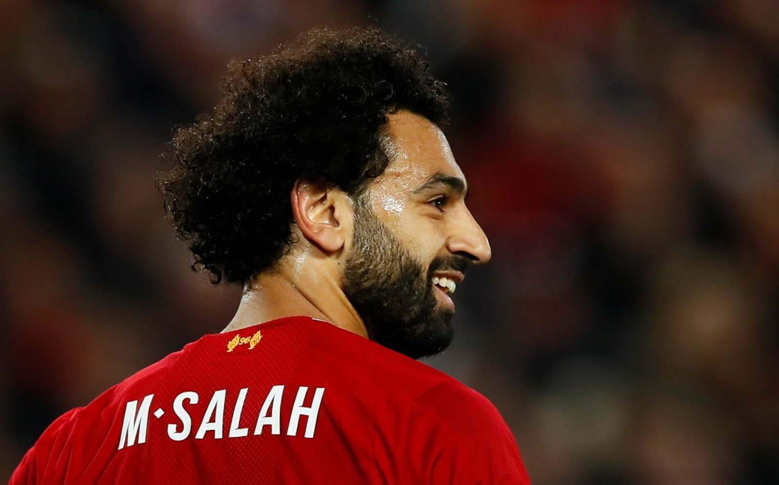 Liverpool: Fans want Mohamed Salah to be rested against Genk