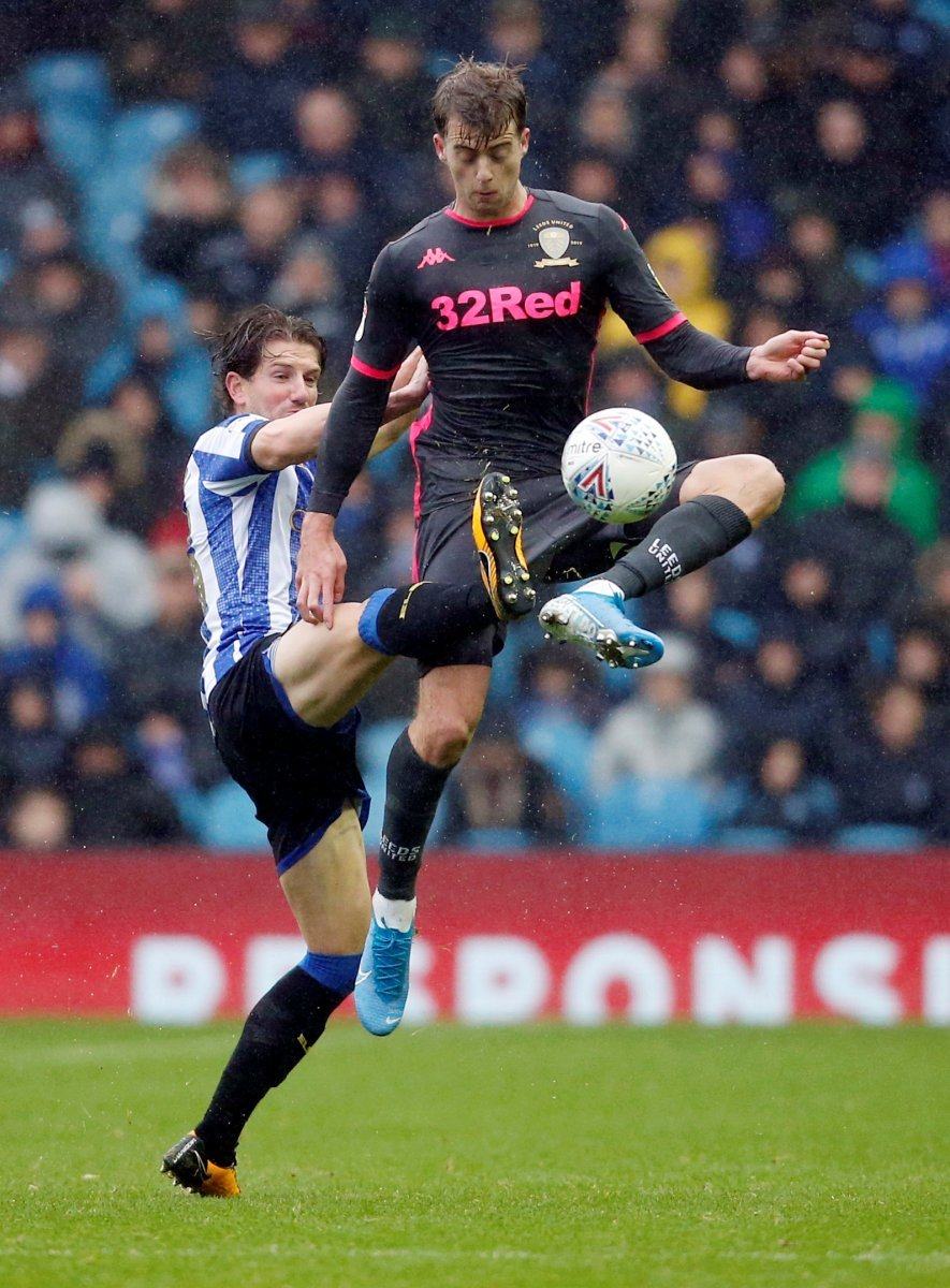Sheffield Wednesday: Fans praise Sam Hutchinson for performance at centre-back against Leeds