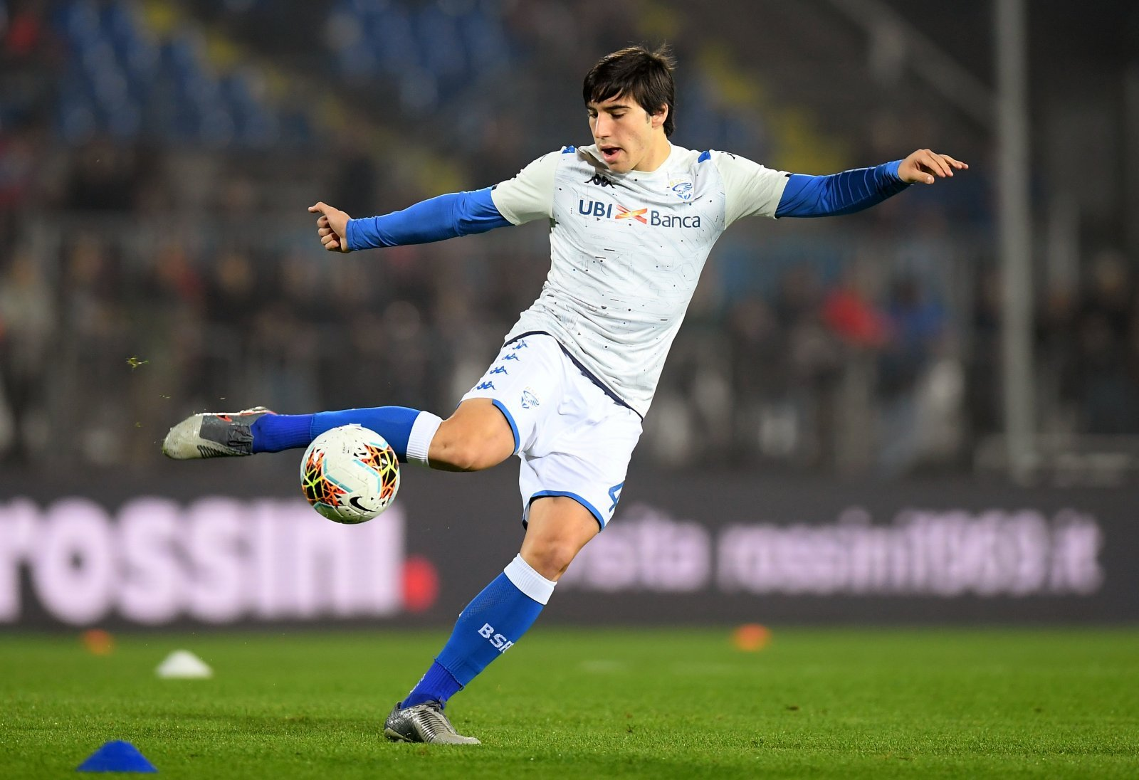 Manchester City: Rivals send scouts to watch target Sandro Tonali
