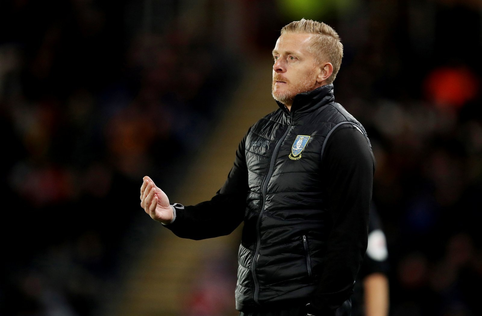 Sheffield Wednesday: Fans react to Garry Monk's comments after Hull City defeat