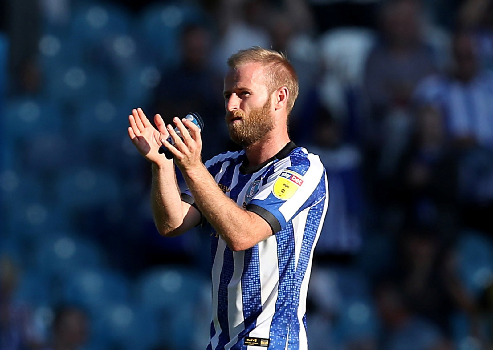 Unsung Hero: Barry Bannan excels for Sheffield Wednesday against Leeds