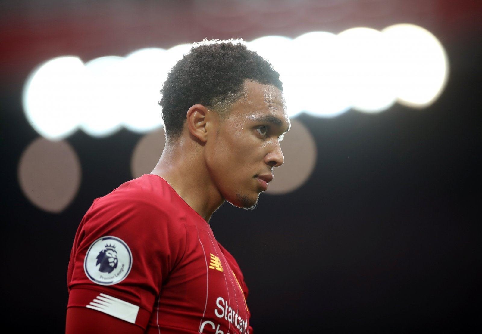 Liverpool: Trent Alexander-Arnold to miss Genk match due to illness